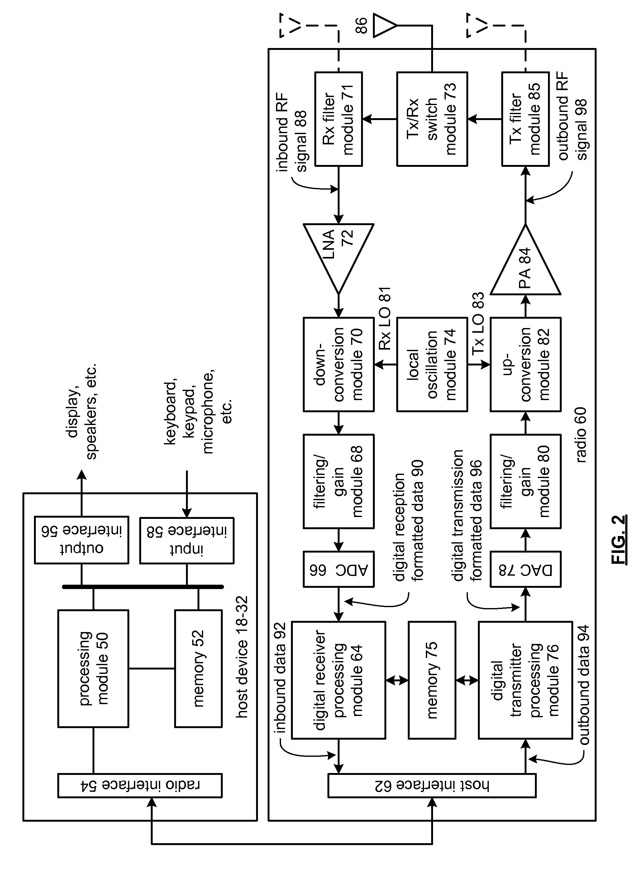 patent us8000664
