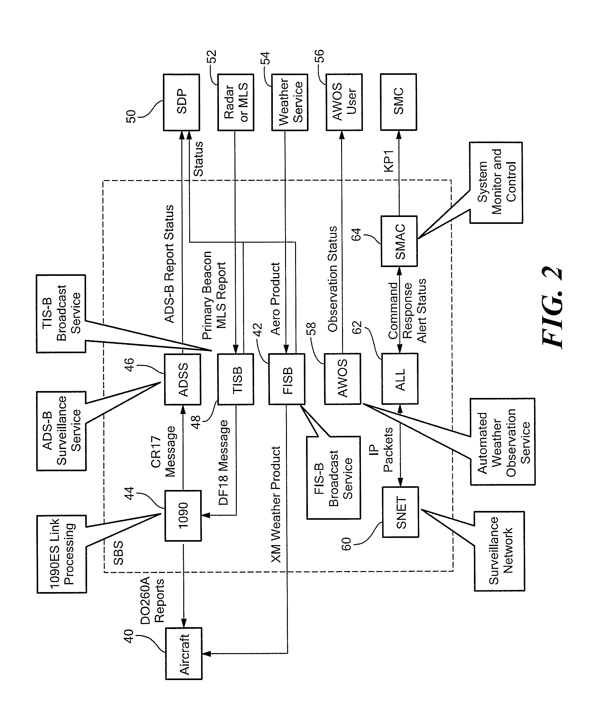 patent us8004452