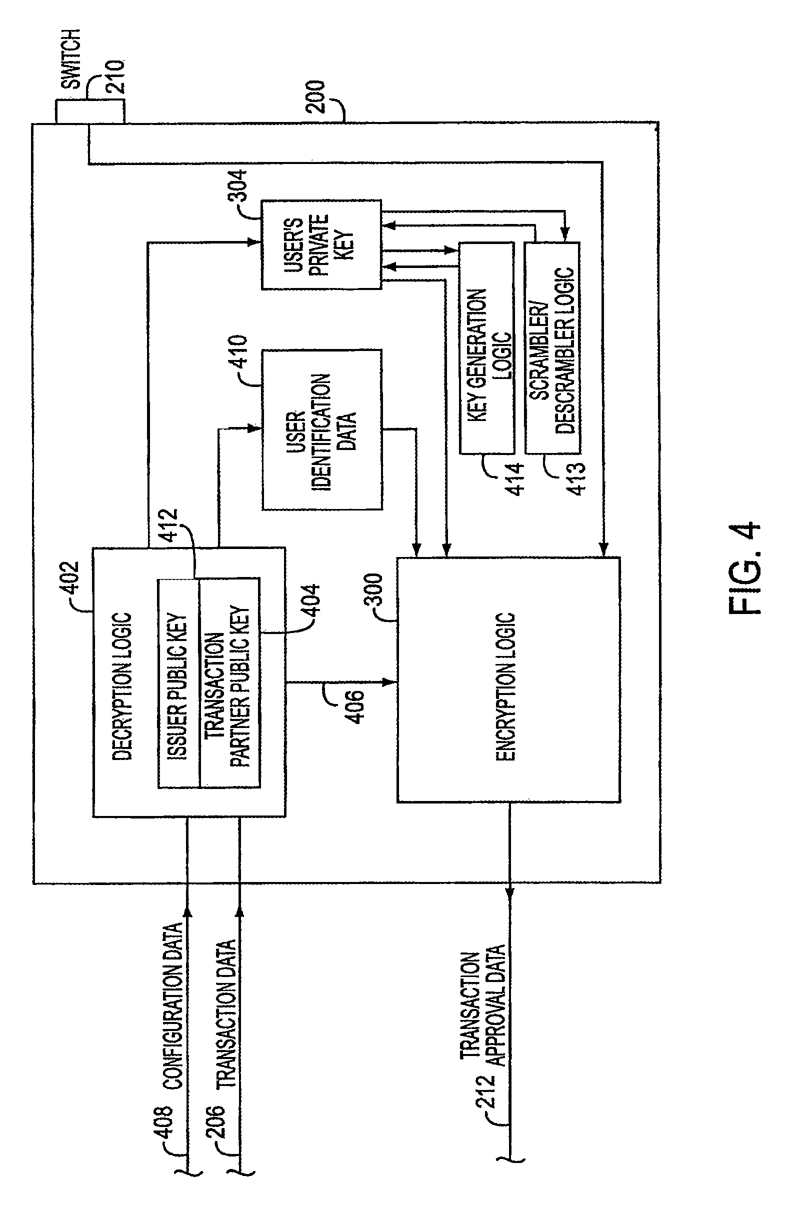 Patent Us8016189 Electronic Transaction Systems And Methods Numeric Ups Circuit Diagram Drawing