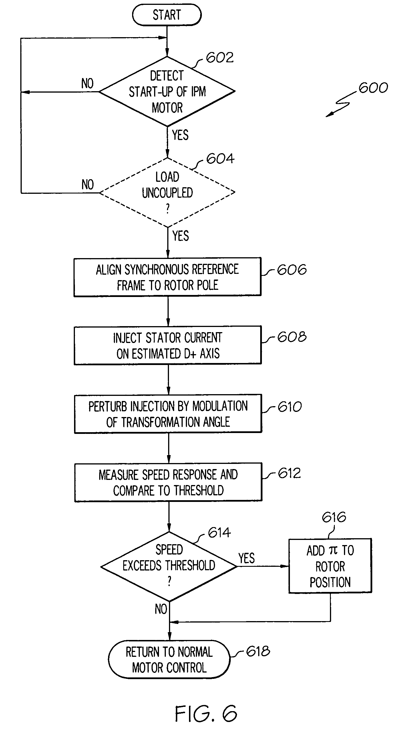 Patent us8018187 initial polarity detection for permanent magnet patent drawing nvjuhfo Image collections