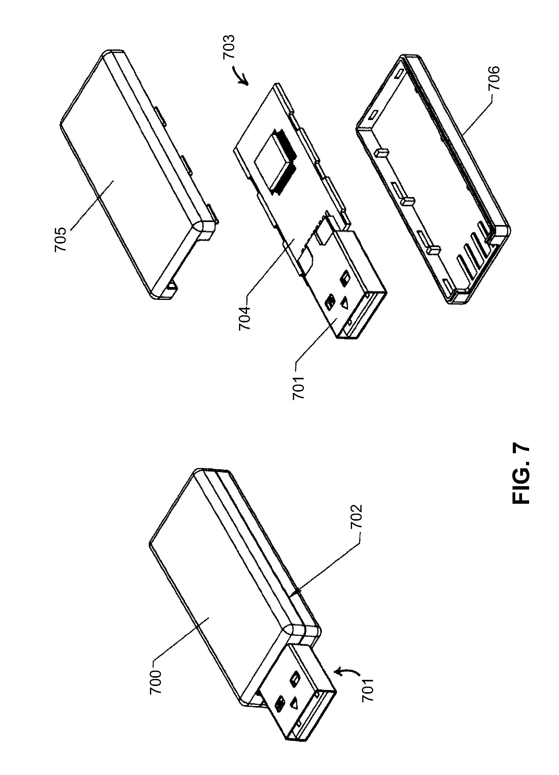 patent us8021166