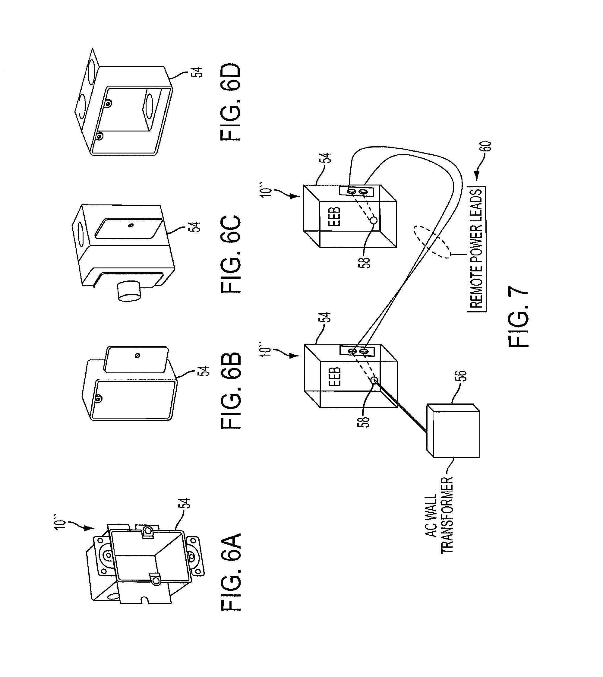 Patent Us8023642 Method For Extending Ethernet Over