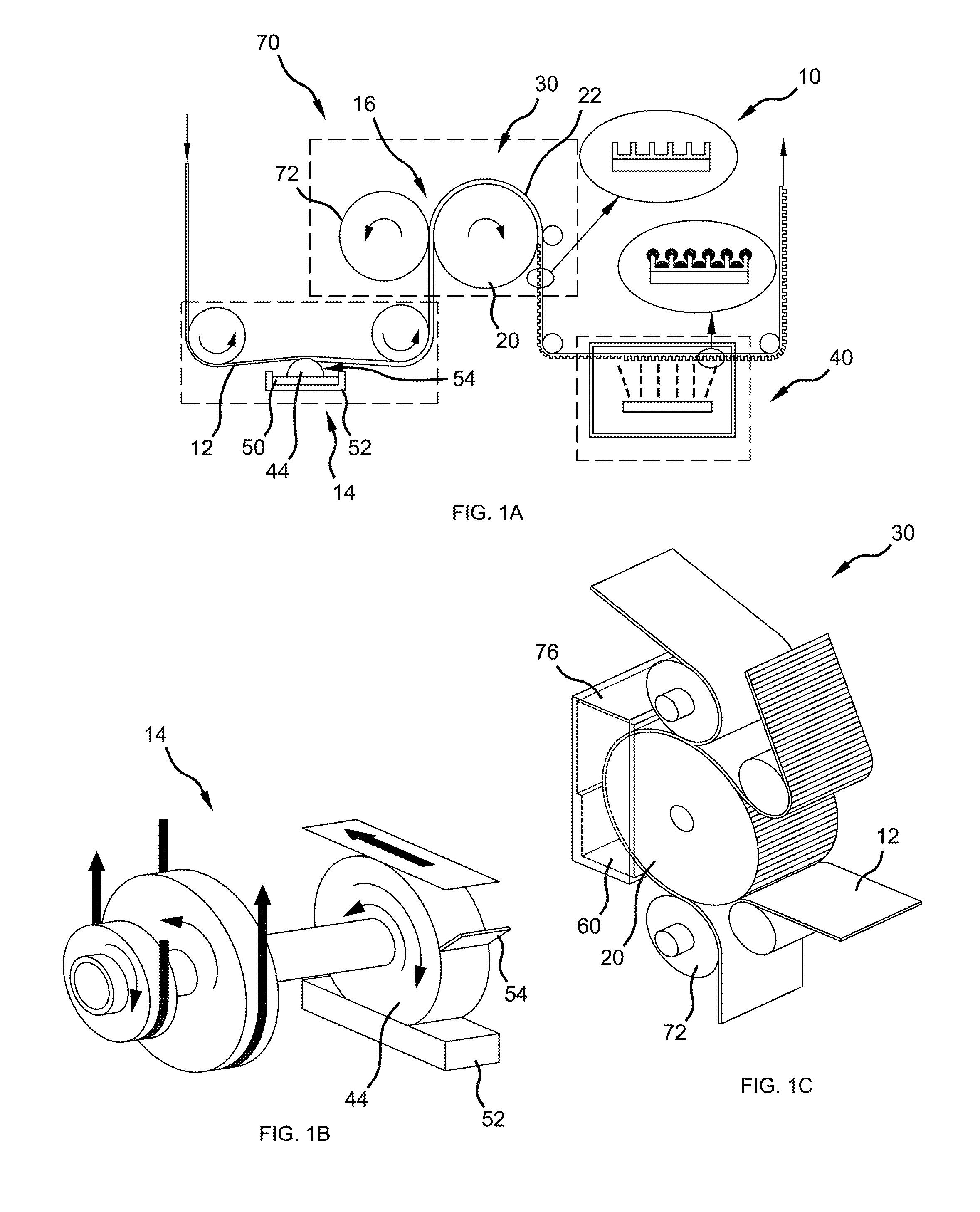 patent us8027086