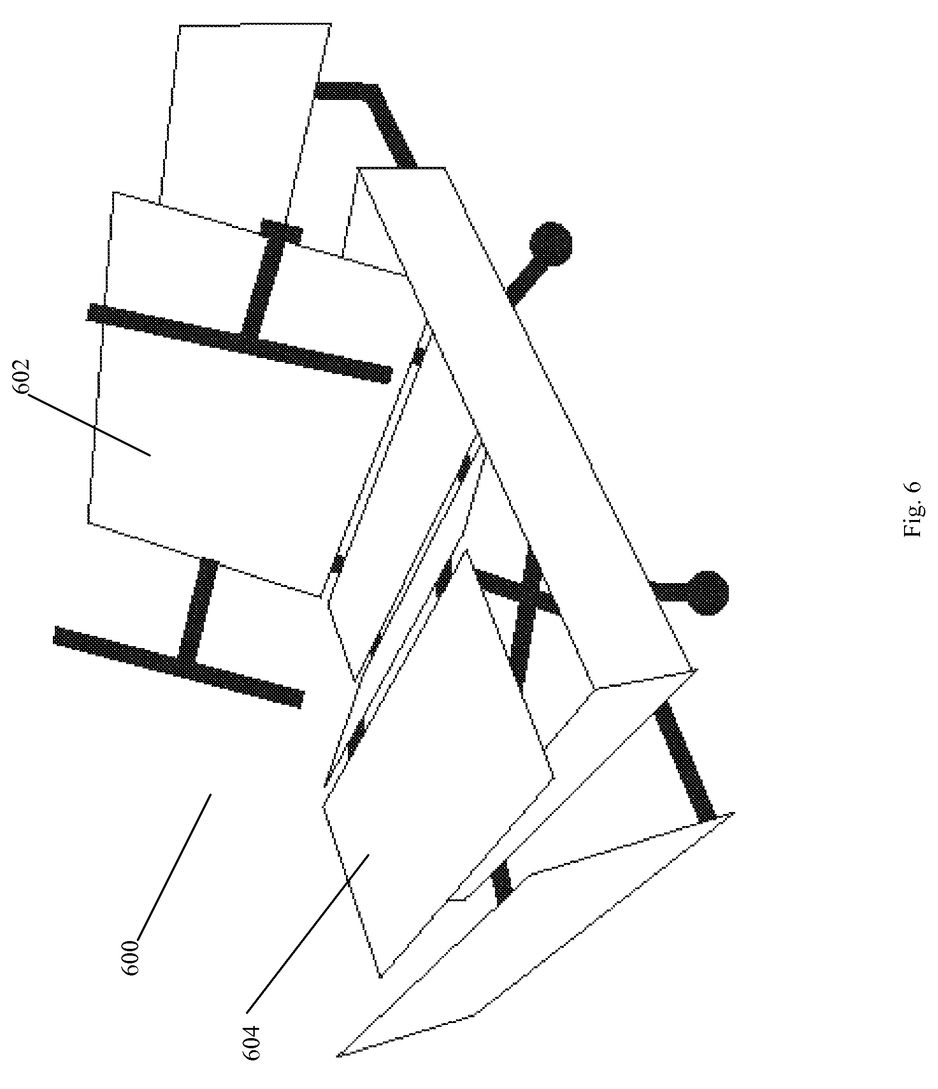 Disposing Bed Frame
