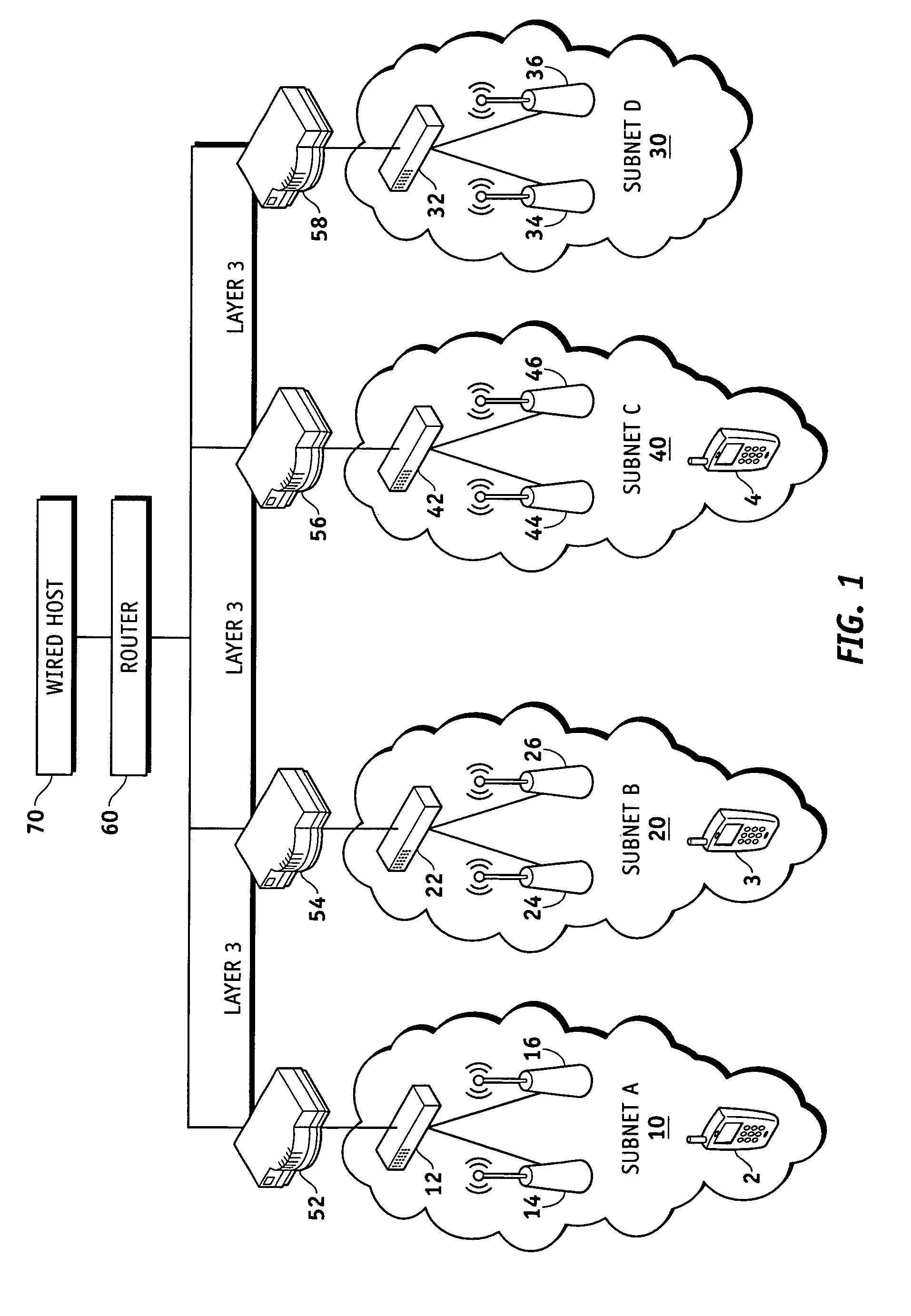 patent us8036161 wireless switch with virtual wireless switch OSI Model Firewalls patent drawing
