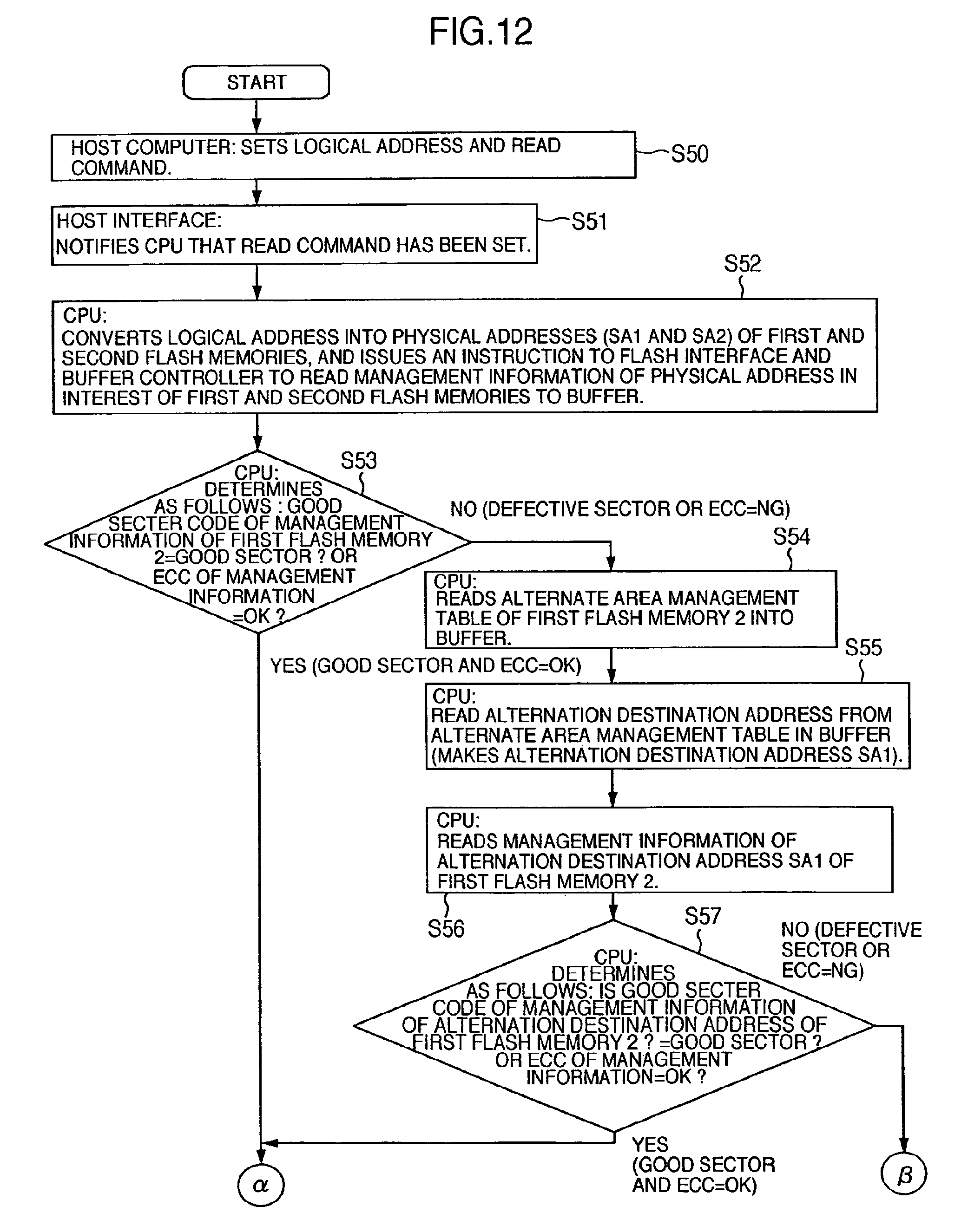 Patent US8042021 - Memory card and memory controller - Google Patents