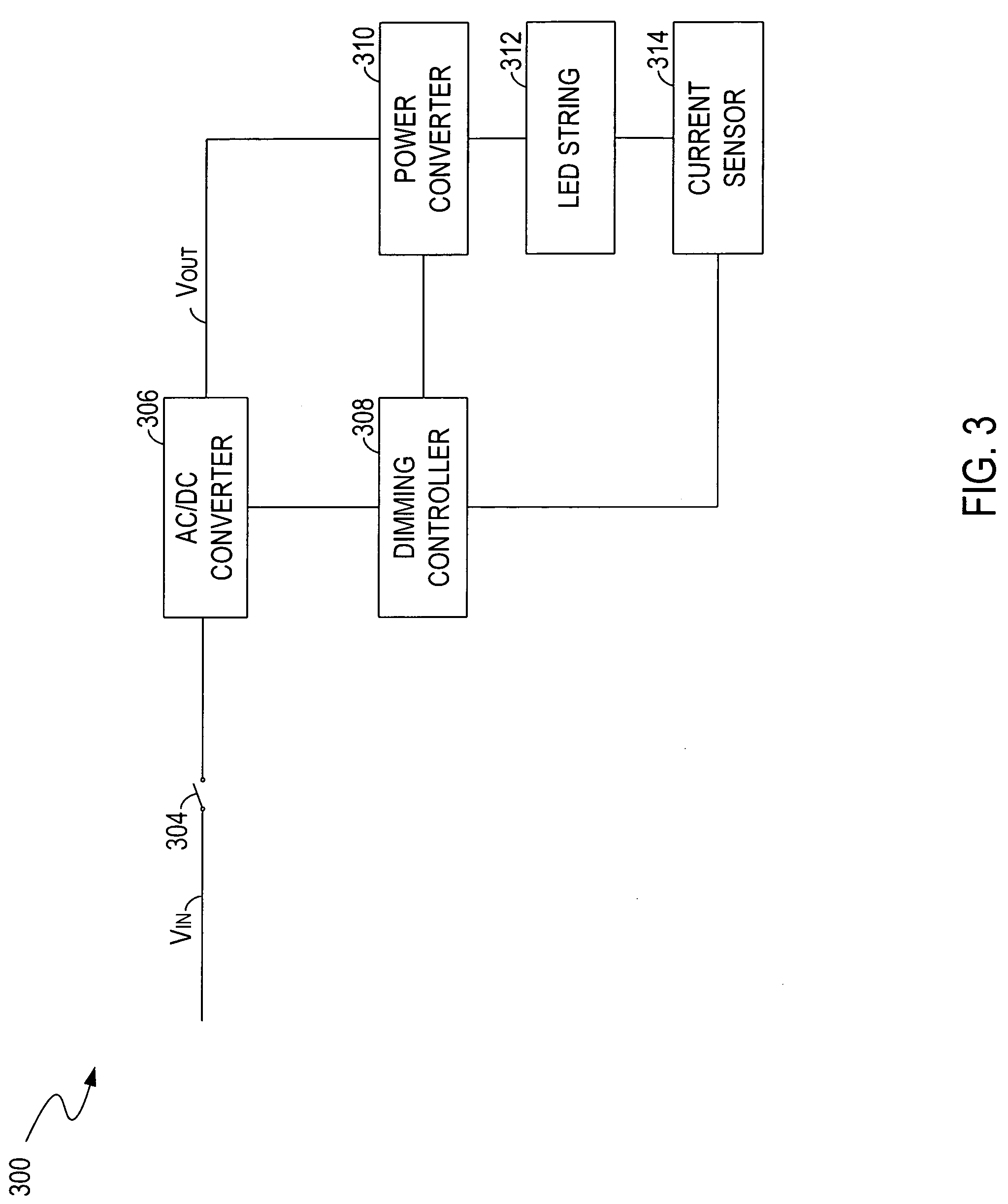 Patent Us8044608 Driving Circuit With Dimming Controller For Led Lights Using Analog Flipflop Diagram Drawing