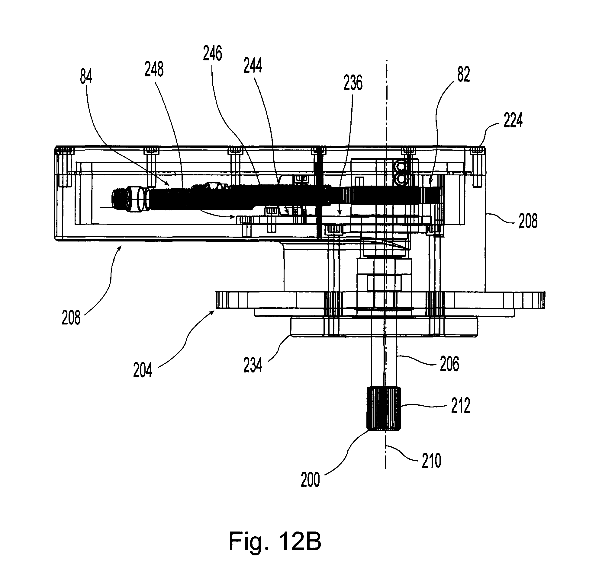 Speed And Position Sensing Device For