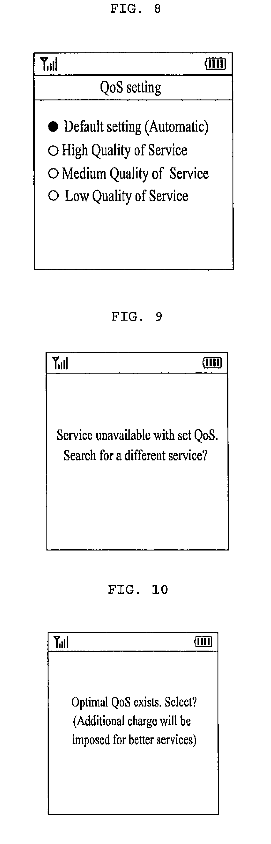 quality of service in data communication Questions data communication systems and computer networks  i'm  preparing for my exams tell me about the names to improve quality of service.