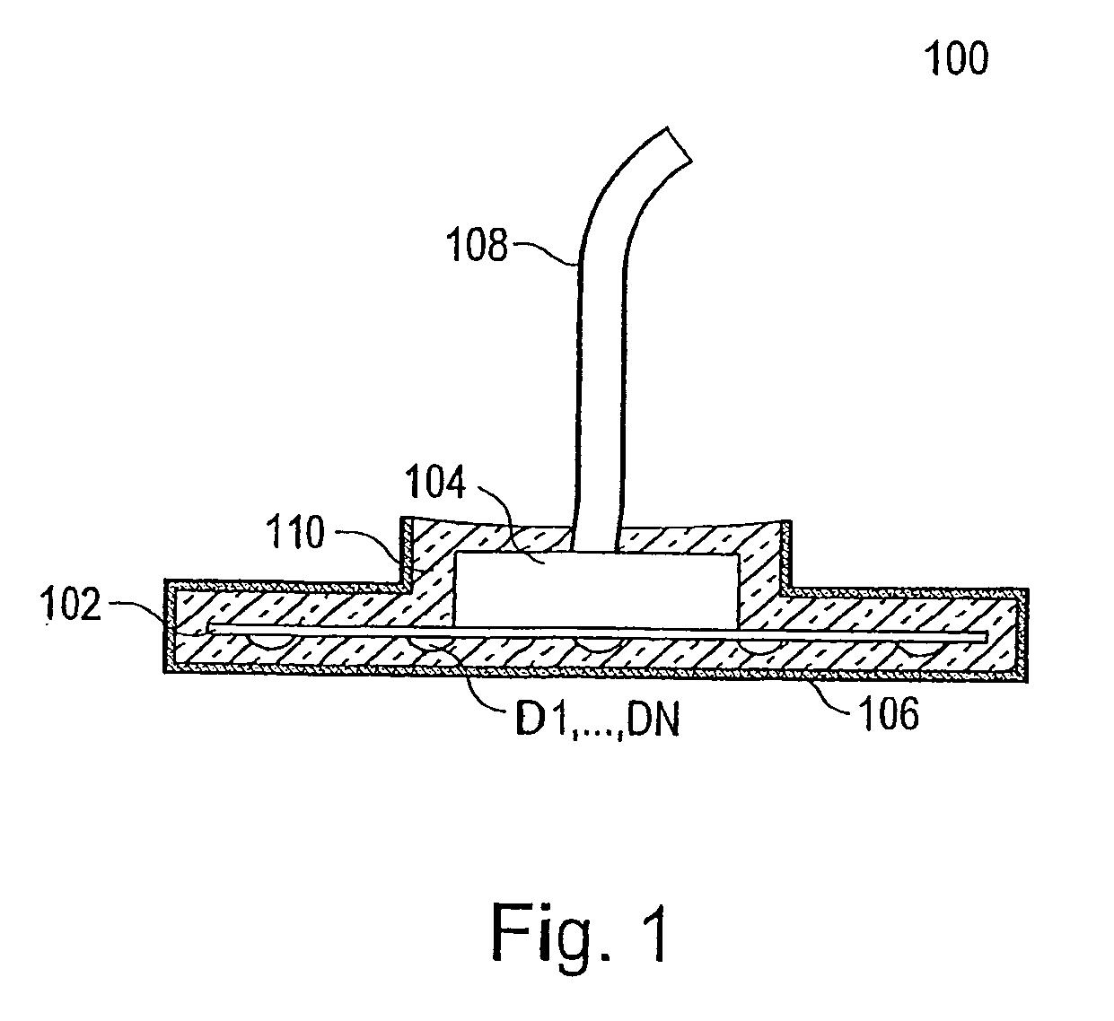 patent us8063575