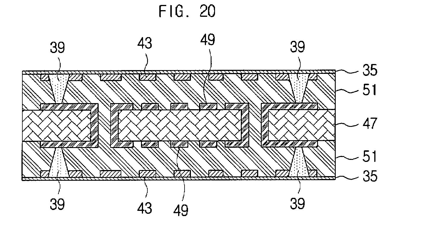 patent us8065797 - fabricating method for printed circuit board