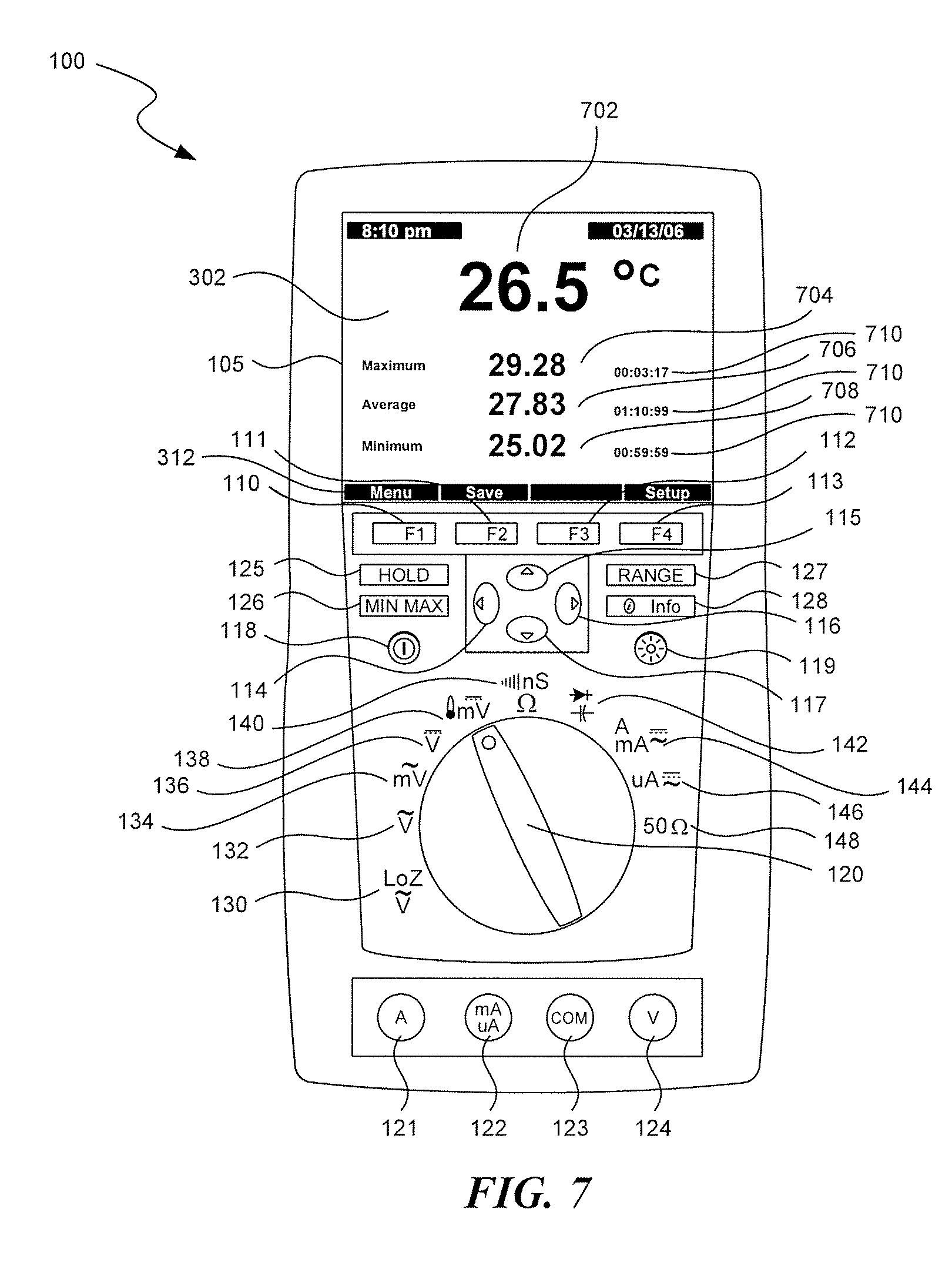 patent us8076926