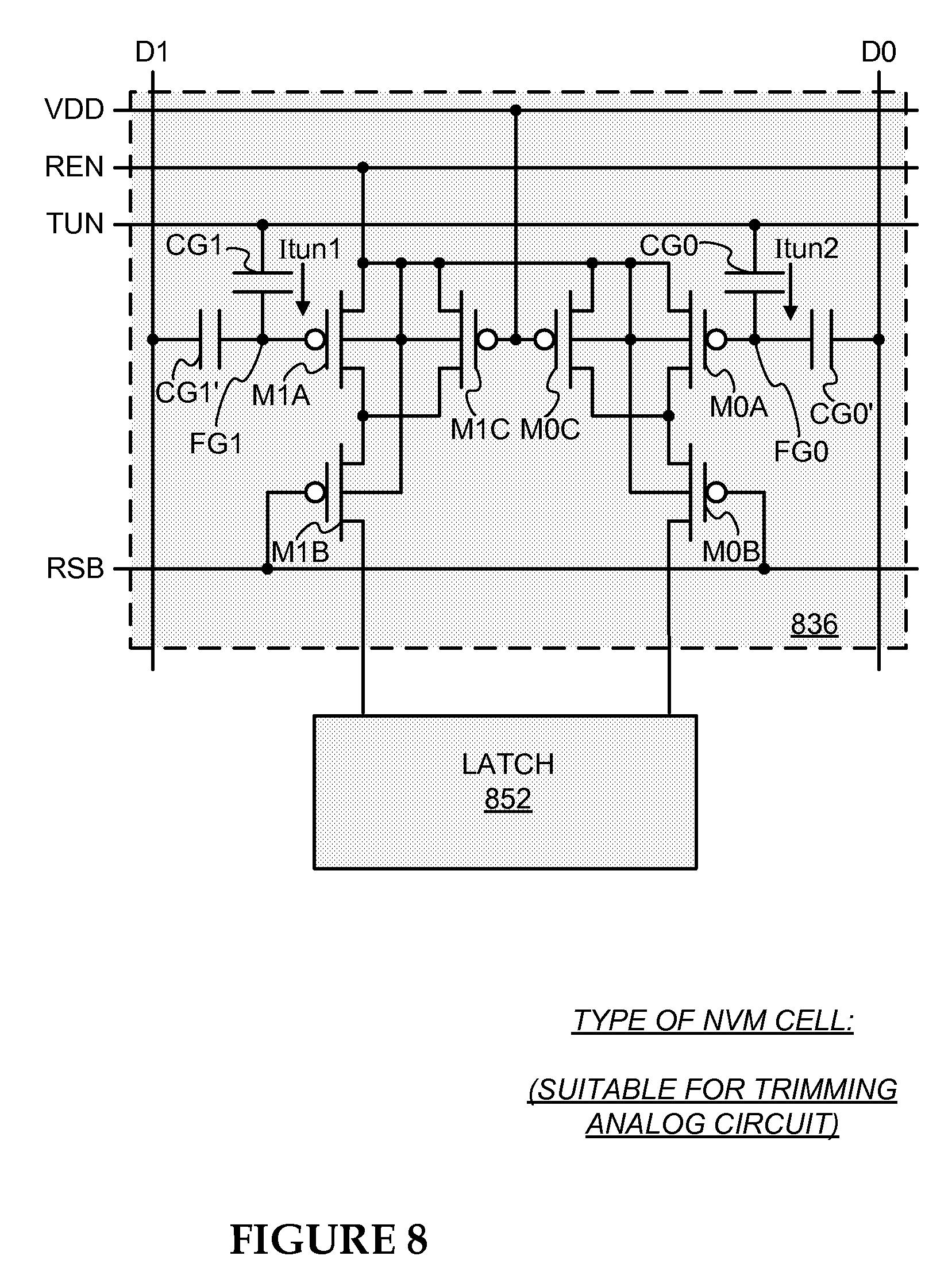 Patent Us8077511 Hybrid Non Volatile Memory Google Patentsuche M1b Condenser Wiring Diagram Drawing