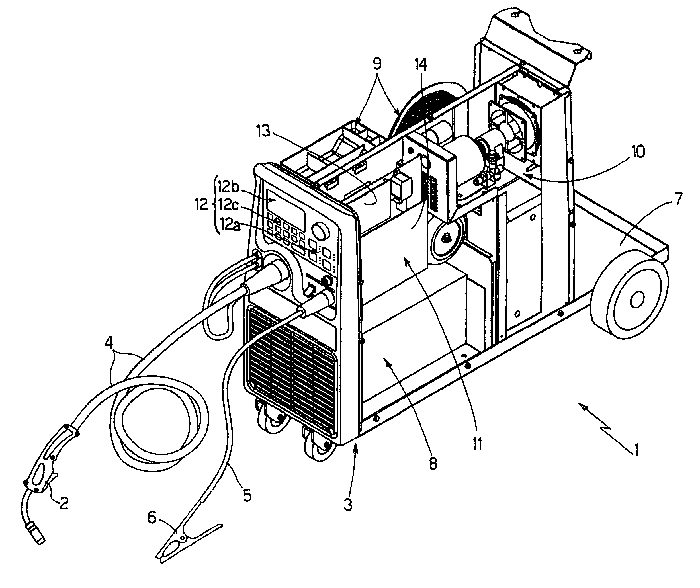 patent us8080762