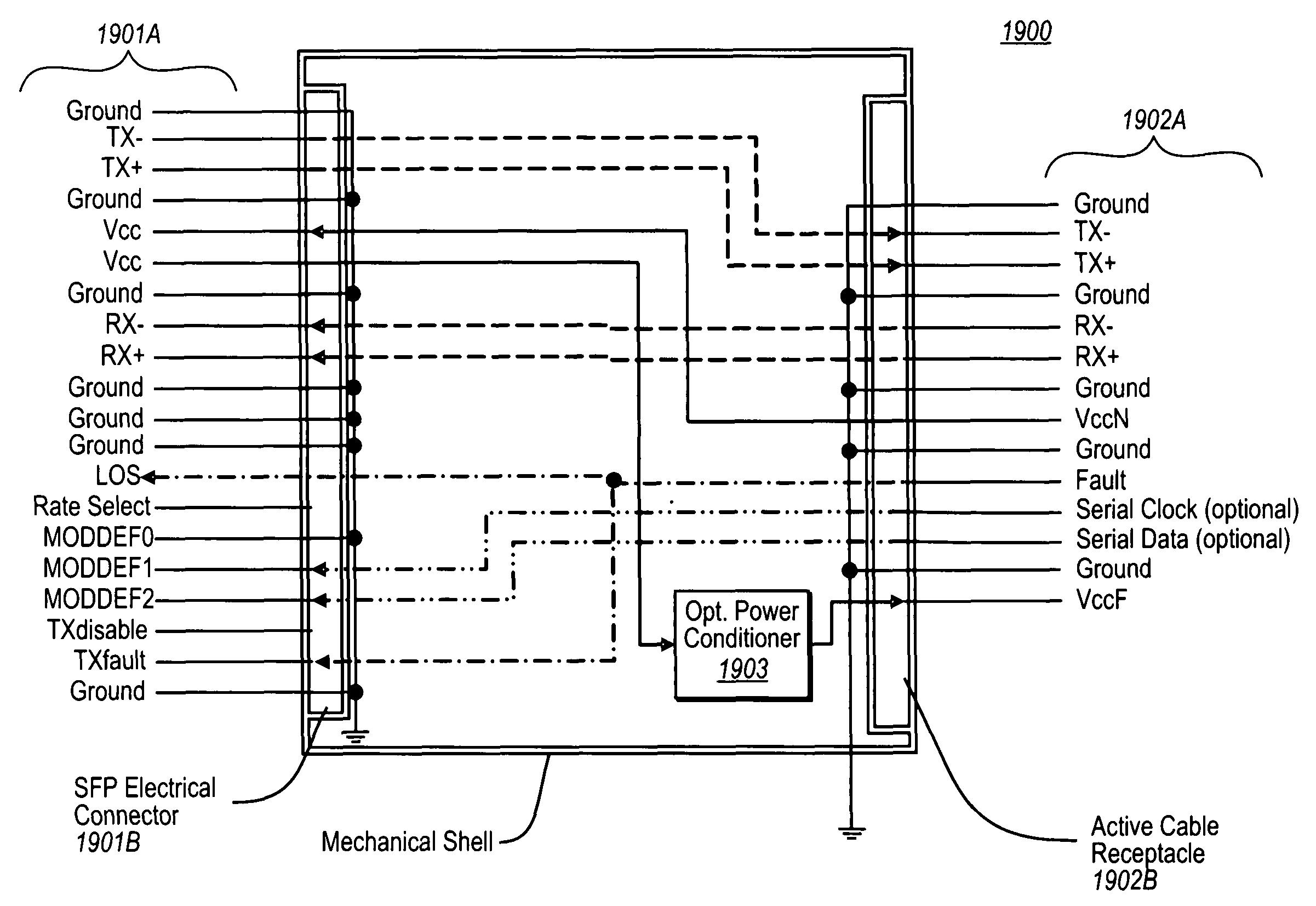 patent us8083417