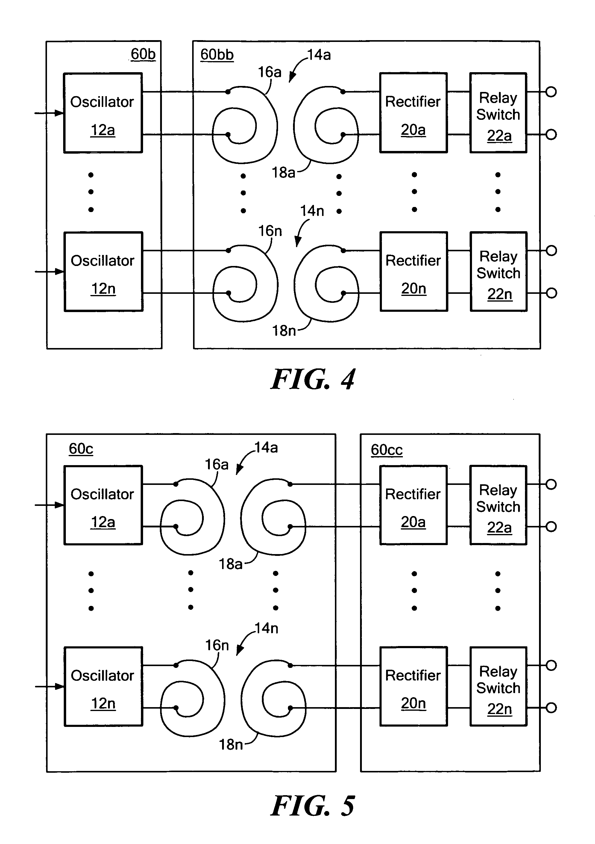 Patent Us8084894 Solid State Relay Google Patents Vs Fet Drawing