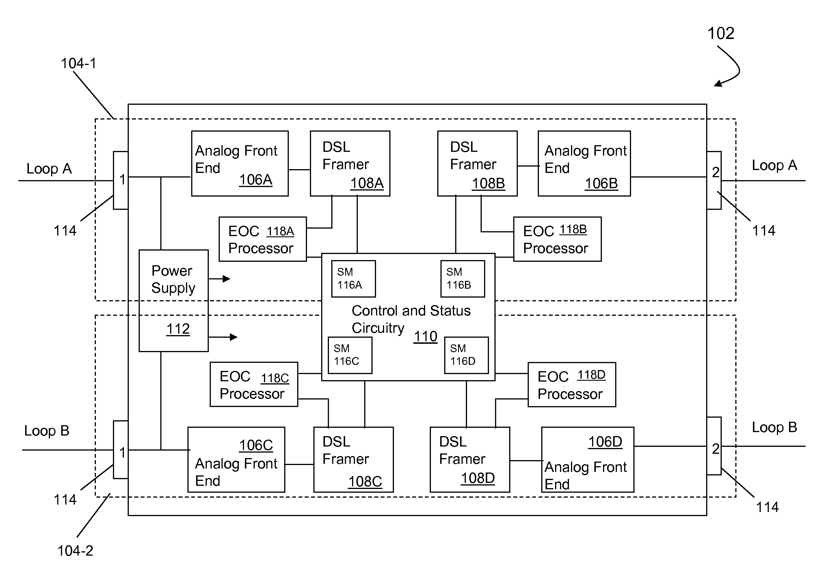 Patent Us8085816 Regenerator Unit Google Patents Logic Diagram Of 8085 Drawing