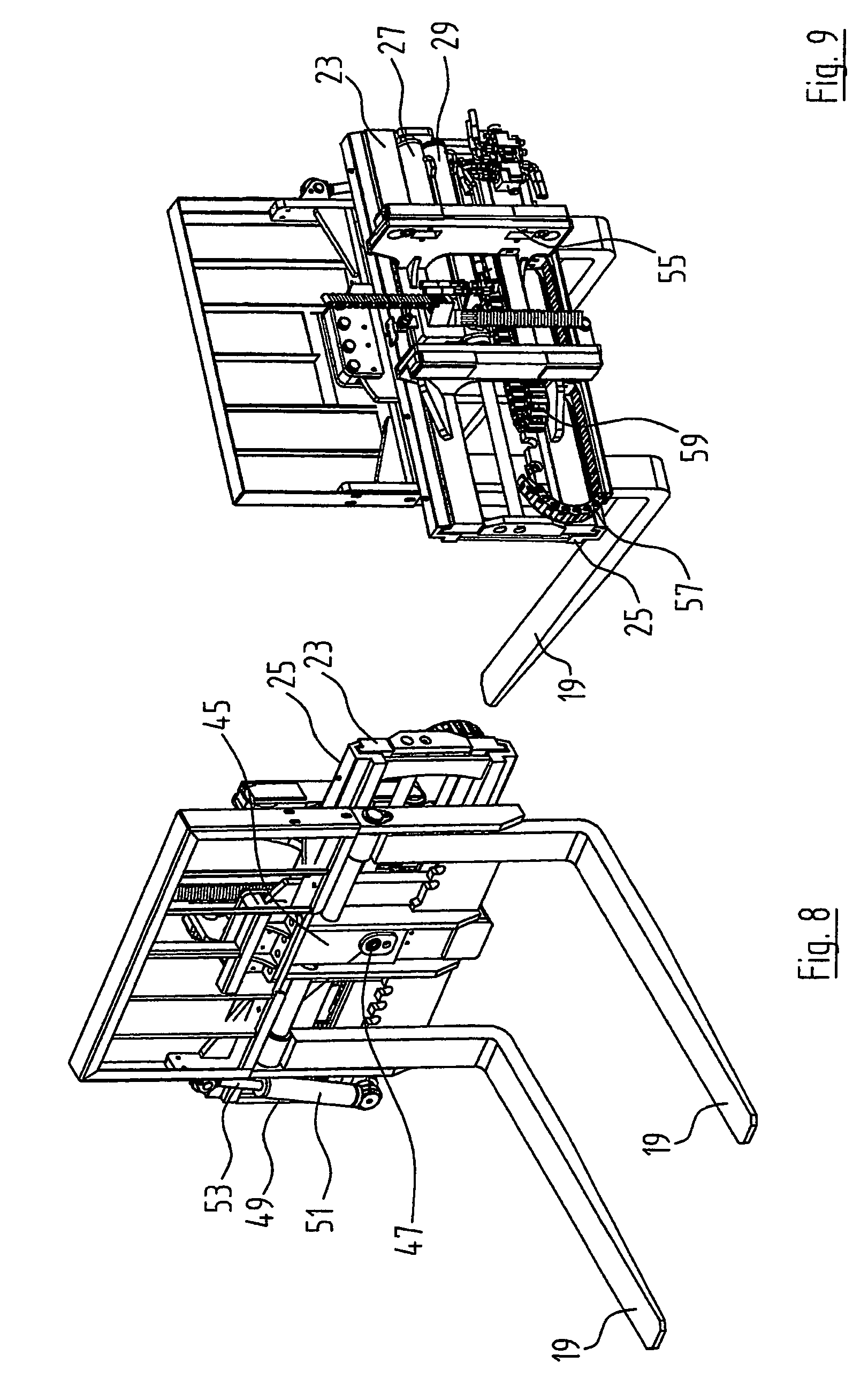 Caterpillar Forklift Ignition Wiring Diagram