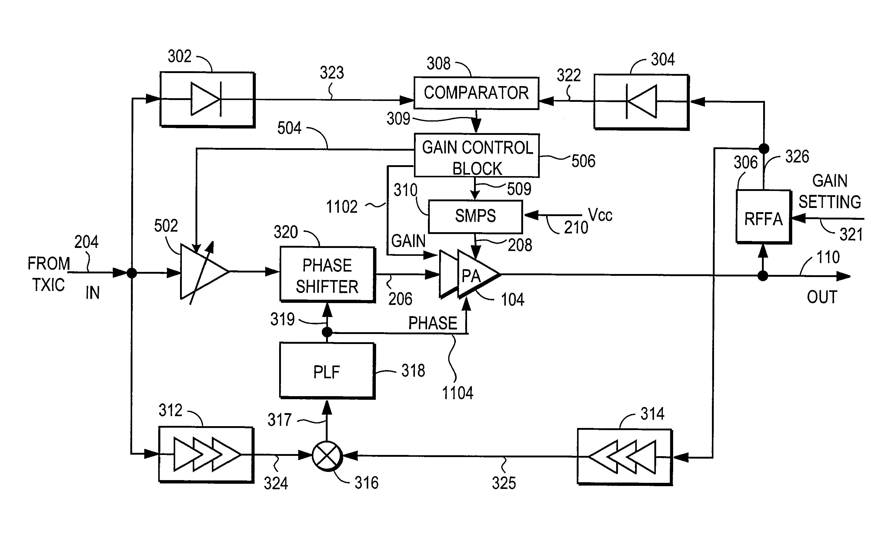 patent us8095090