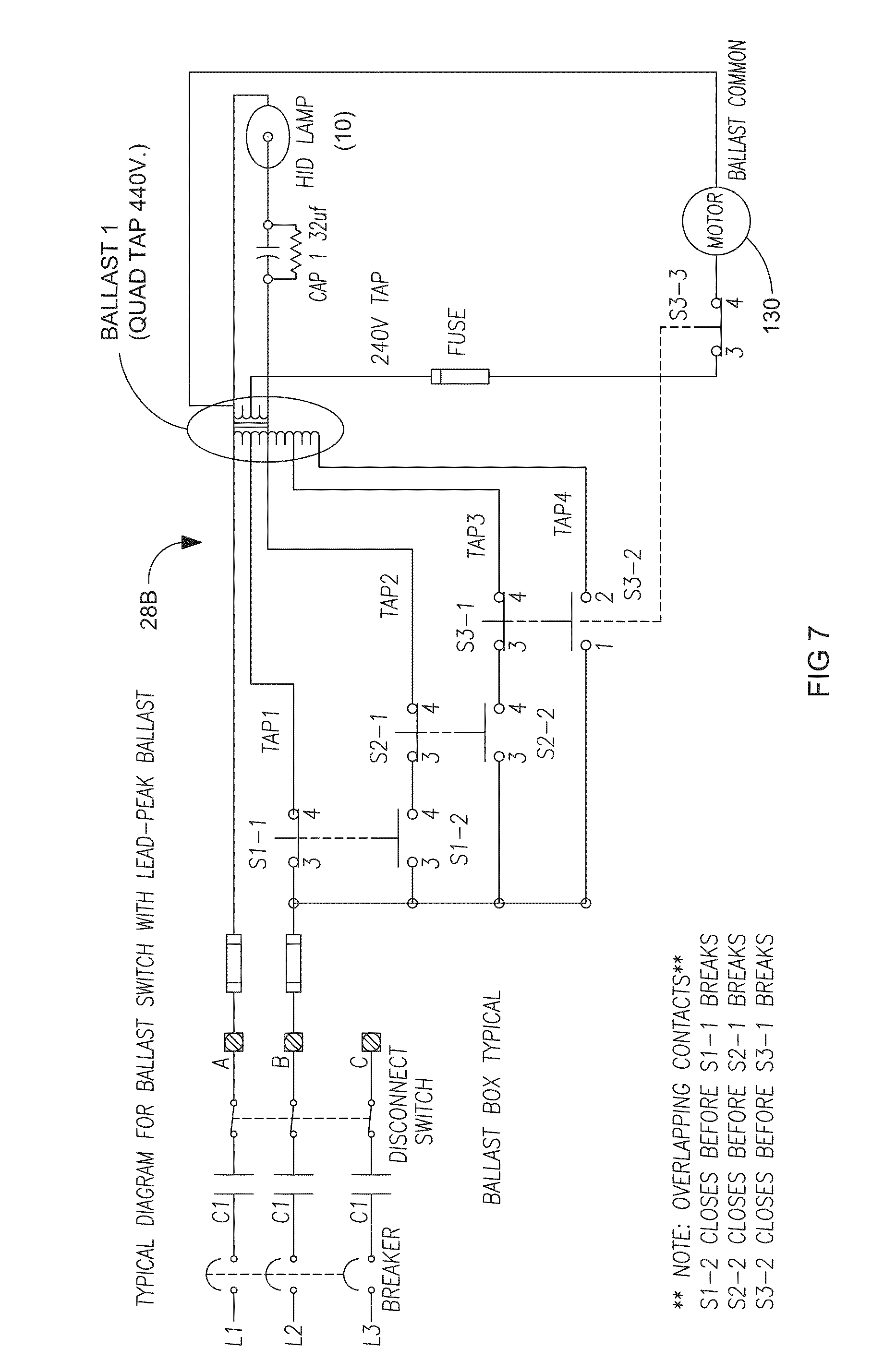 Patent Us8098024 Apparatus And Method For Discretionary