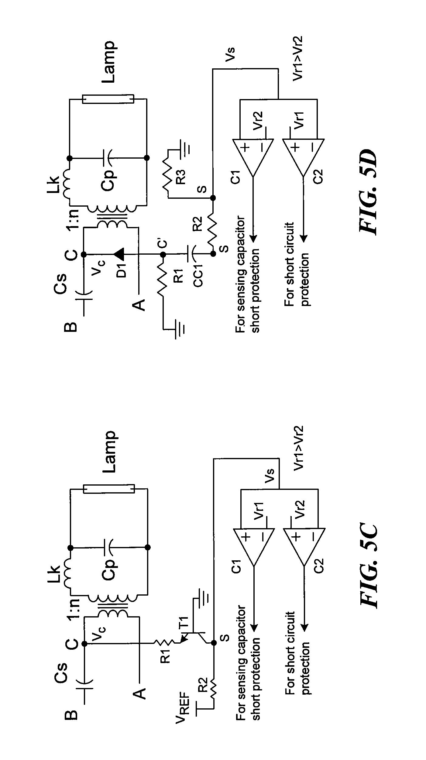 patent us8102129