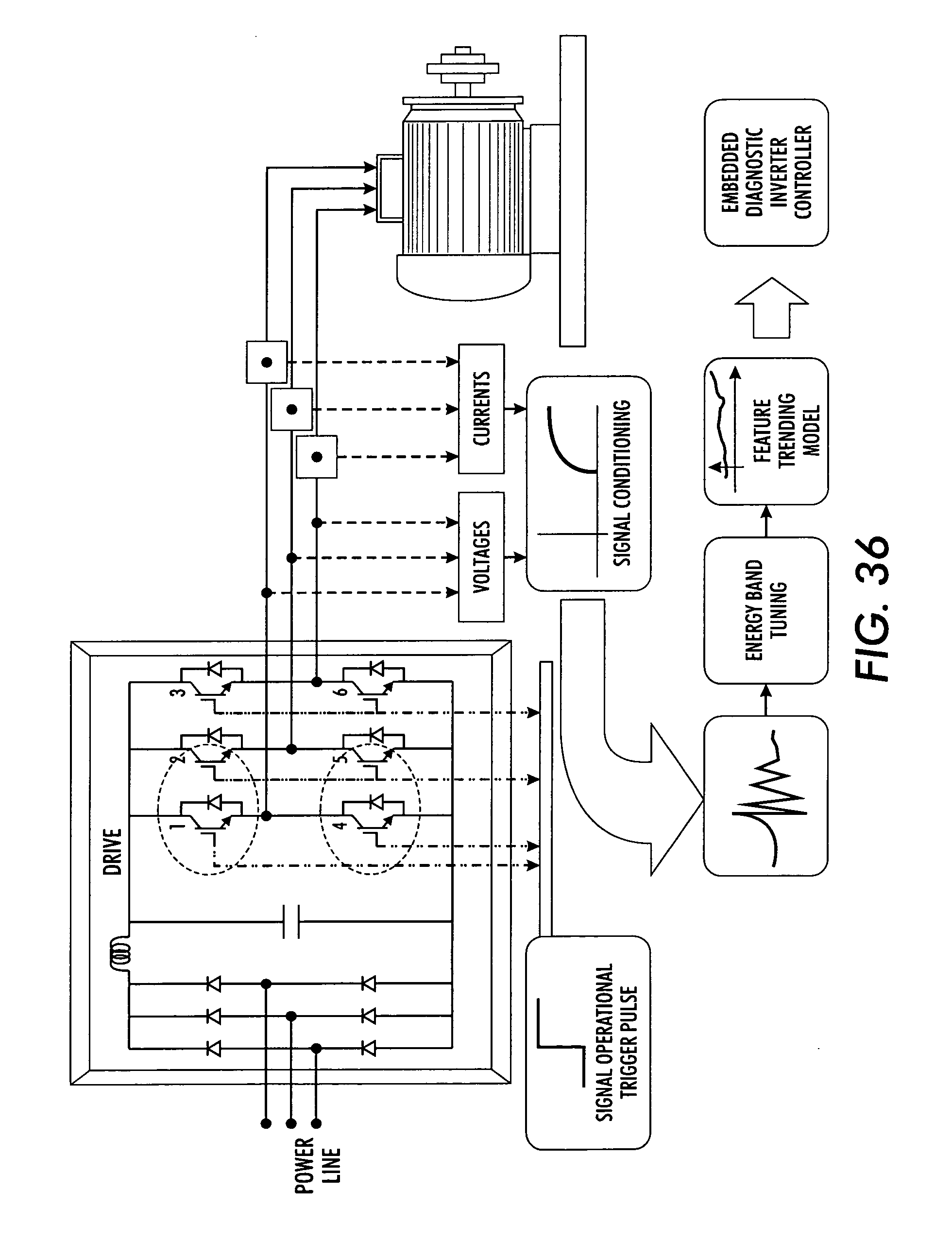 Patent Us8103463 Systems And Methods For Predicting Failure Of Circuit Was Designed To Provide More Efficient Output With A Dynamic Drawing