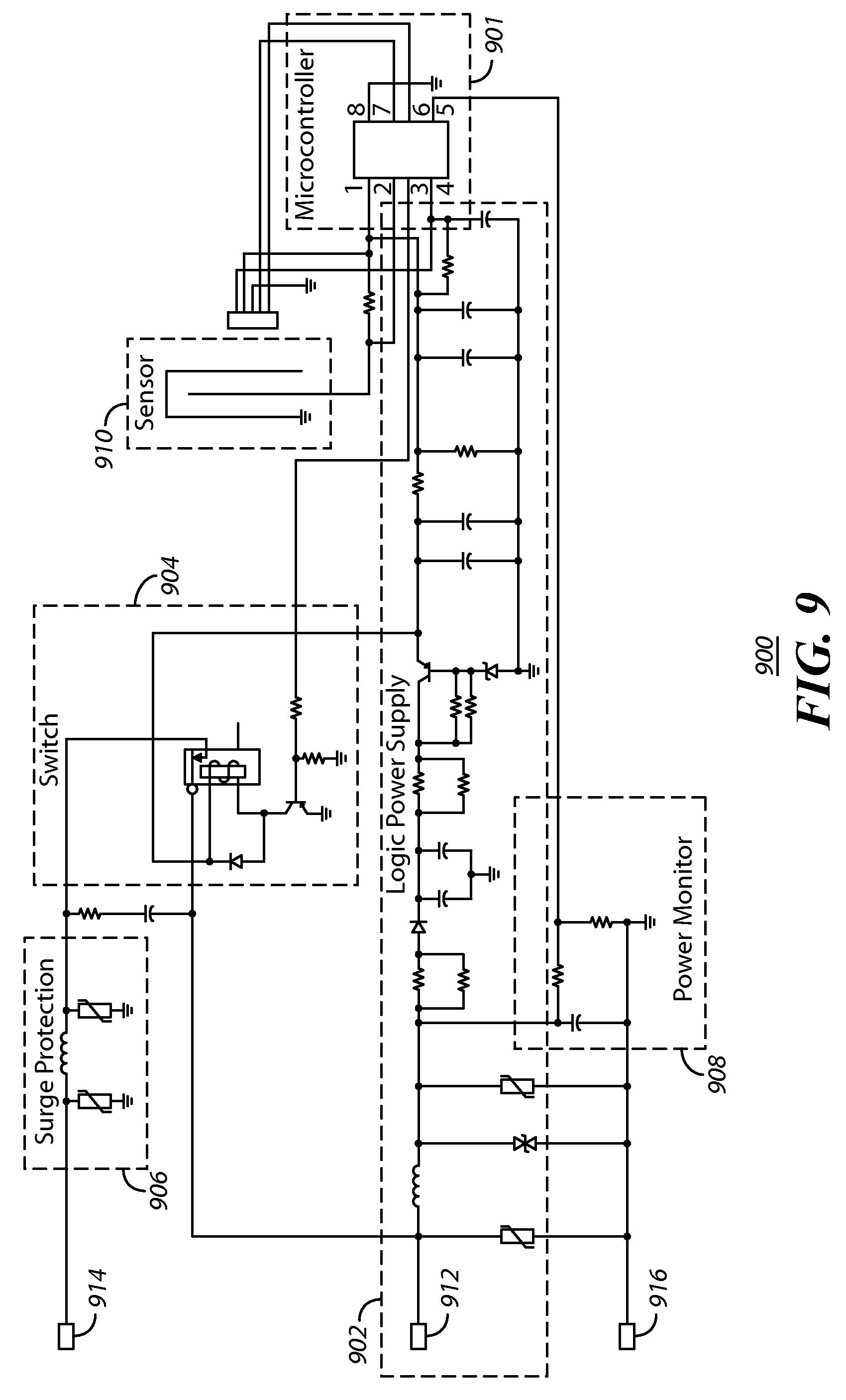 patent us8104498