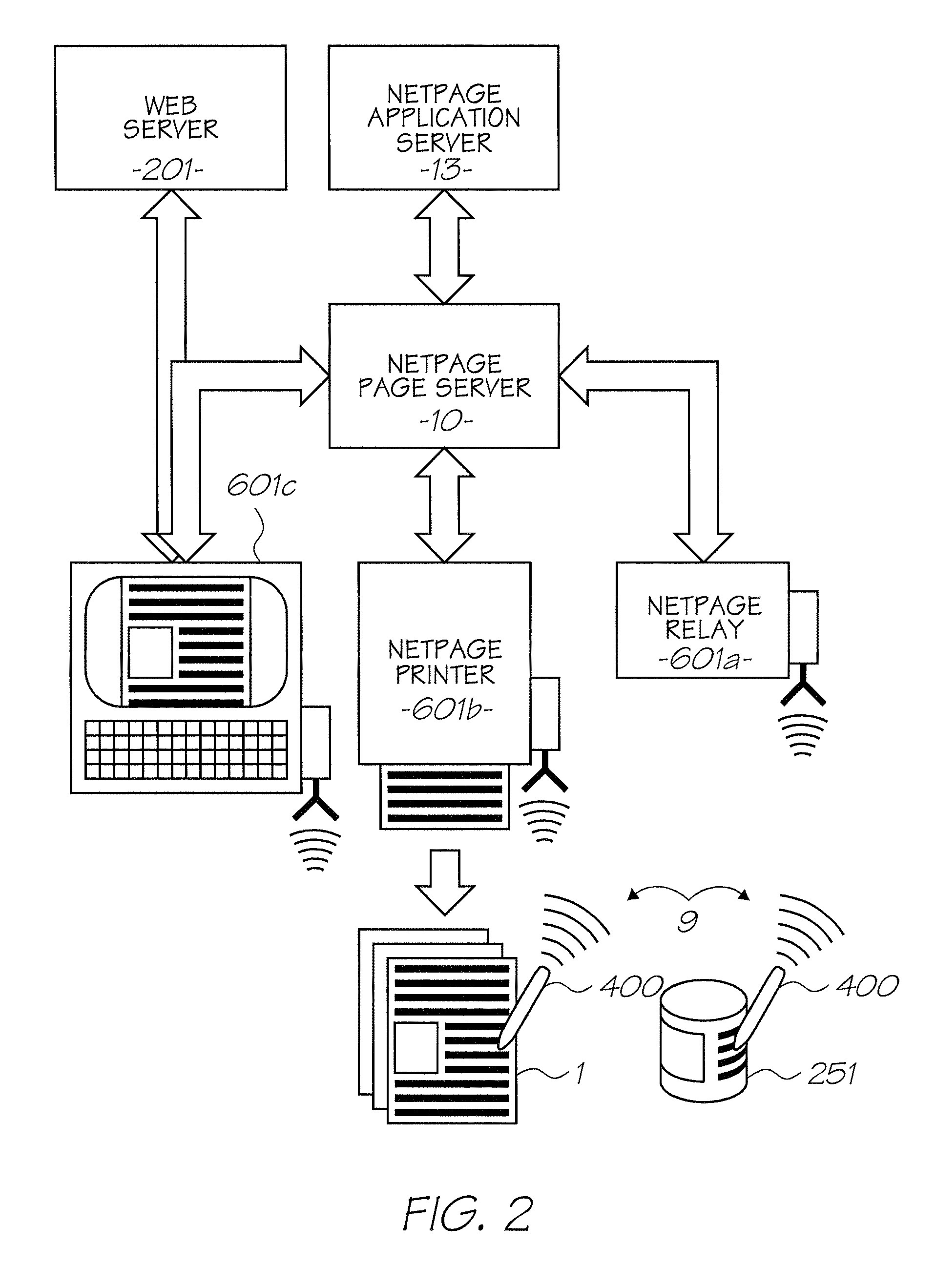 Patent Us8107732 Method Of Imaging Coding Pattern Comprising Tags Cdg Relay Wiring Diagram Drawing