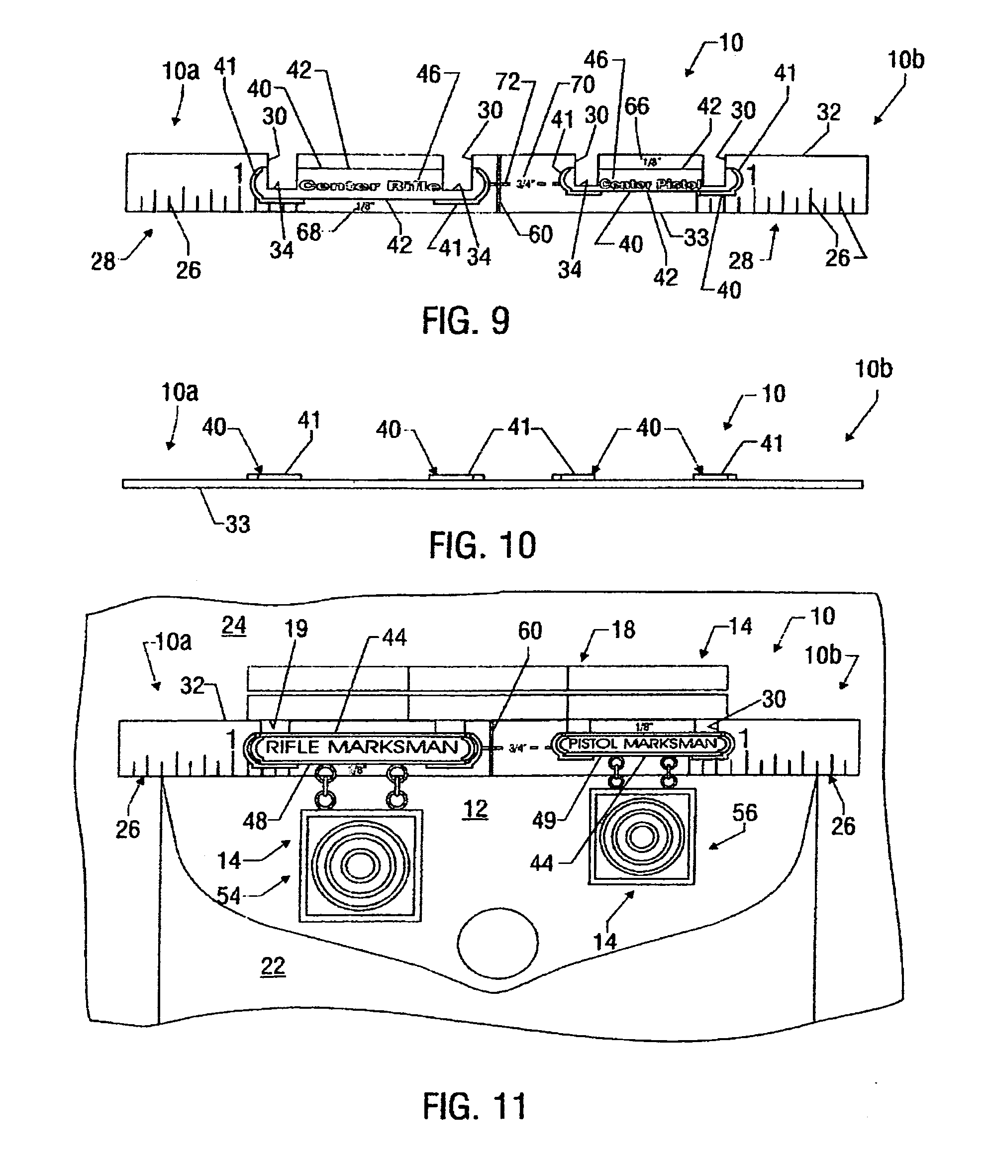Patent Us8112898 Apparatus And Methods For The Placement Of Badges