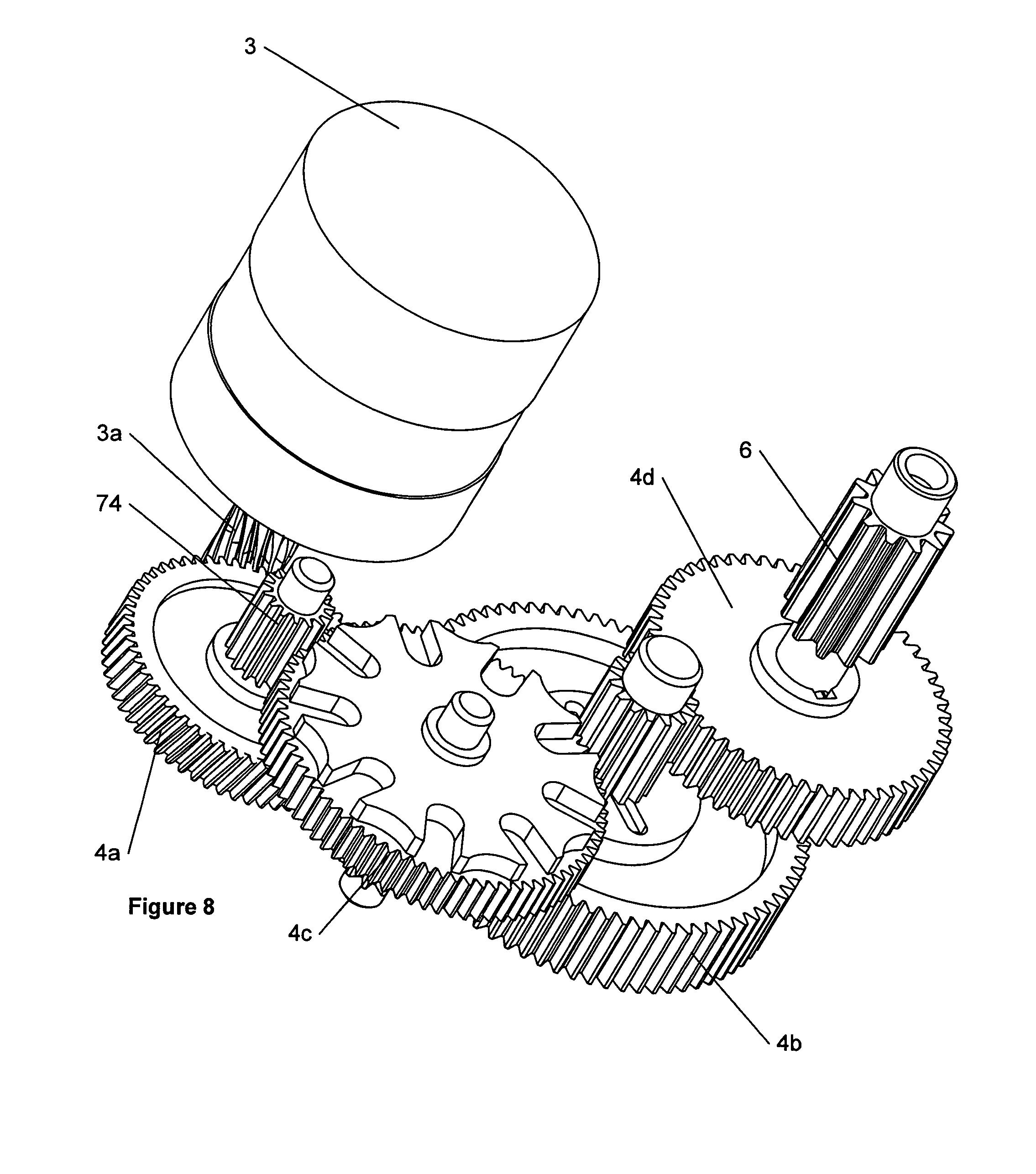 patent us8118276 valve actuators