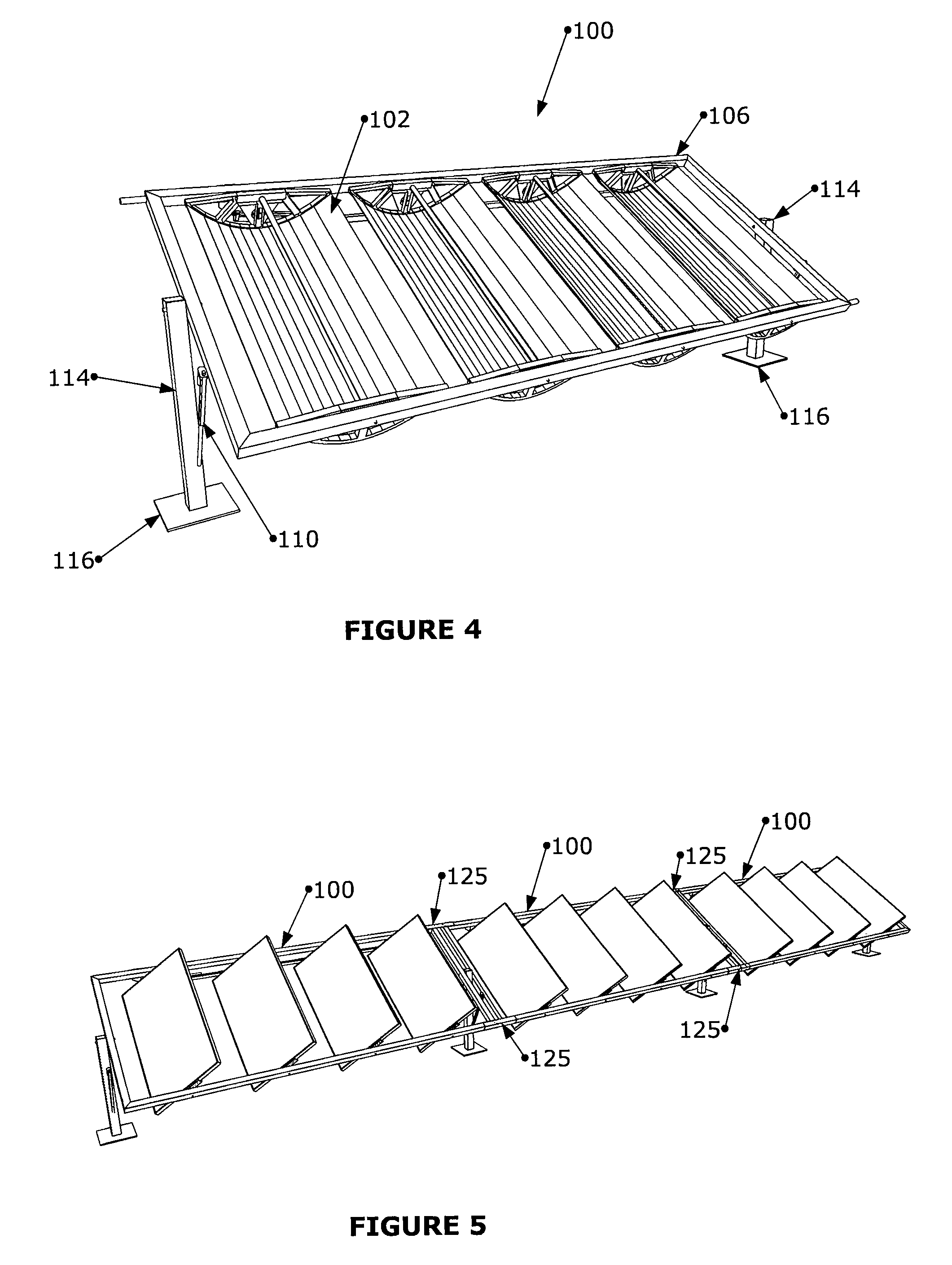 Patent Us8119963 High Efficiency Counterbalanced Dual