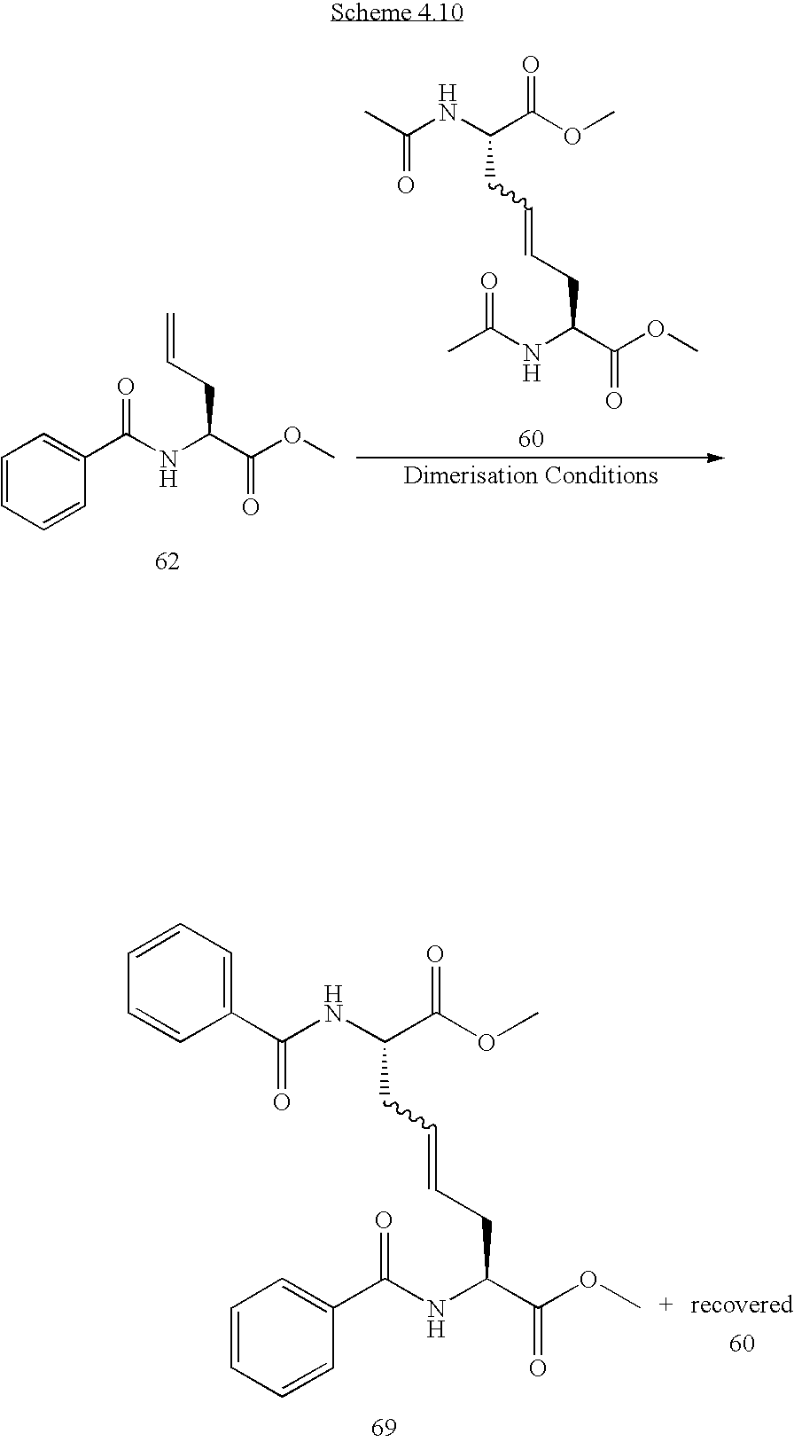 cross metathesis selectivity High trans kinetic selectivity in ruthenium-based olefin cross-metathesis  olefin cross metathesis is a particularly powerful transformation that has.