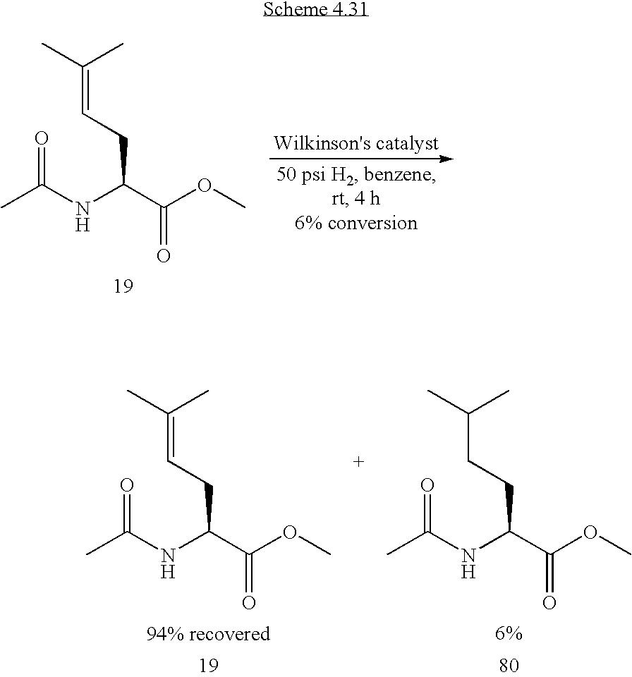 cross metathesis reactions Industrial production of olefins is based on cross-metathesis using heterogeneous catalysts from 1966 to 1972 olefin metathesis: big-deal reaction.
