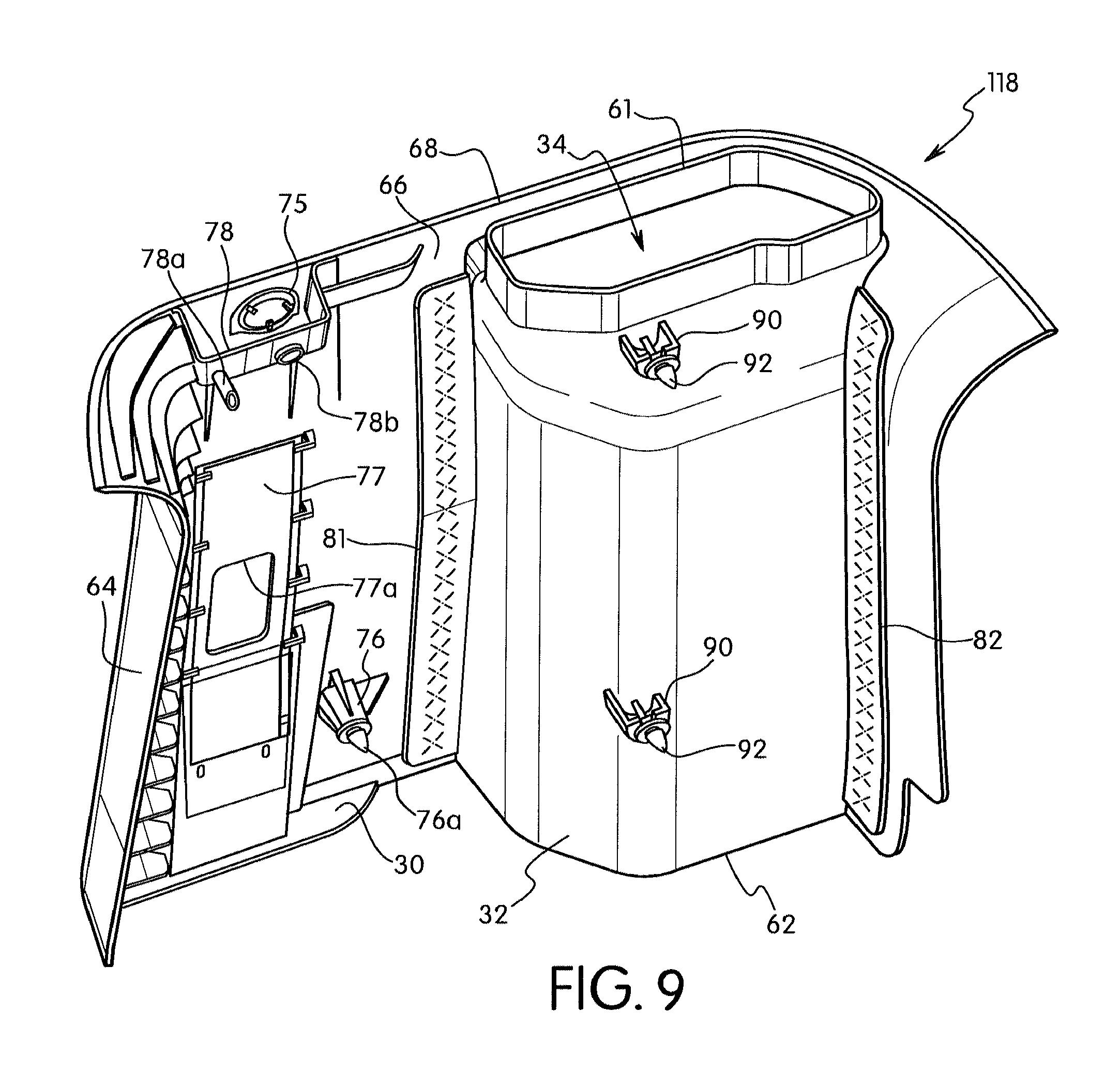 patent us8128161