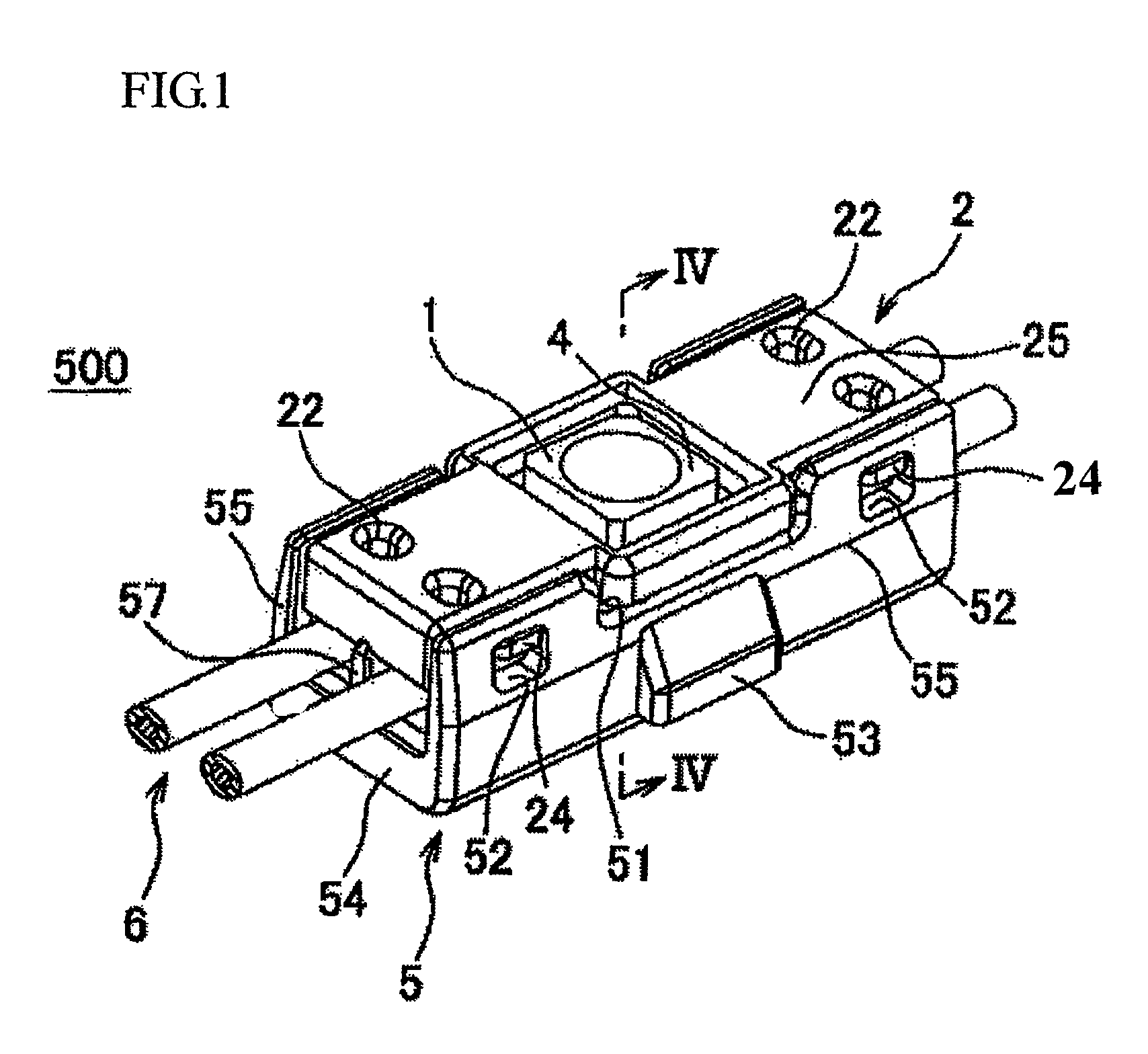 Patent Us8128427 Illumination Unit And Wire Harness