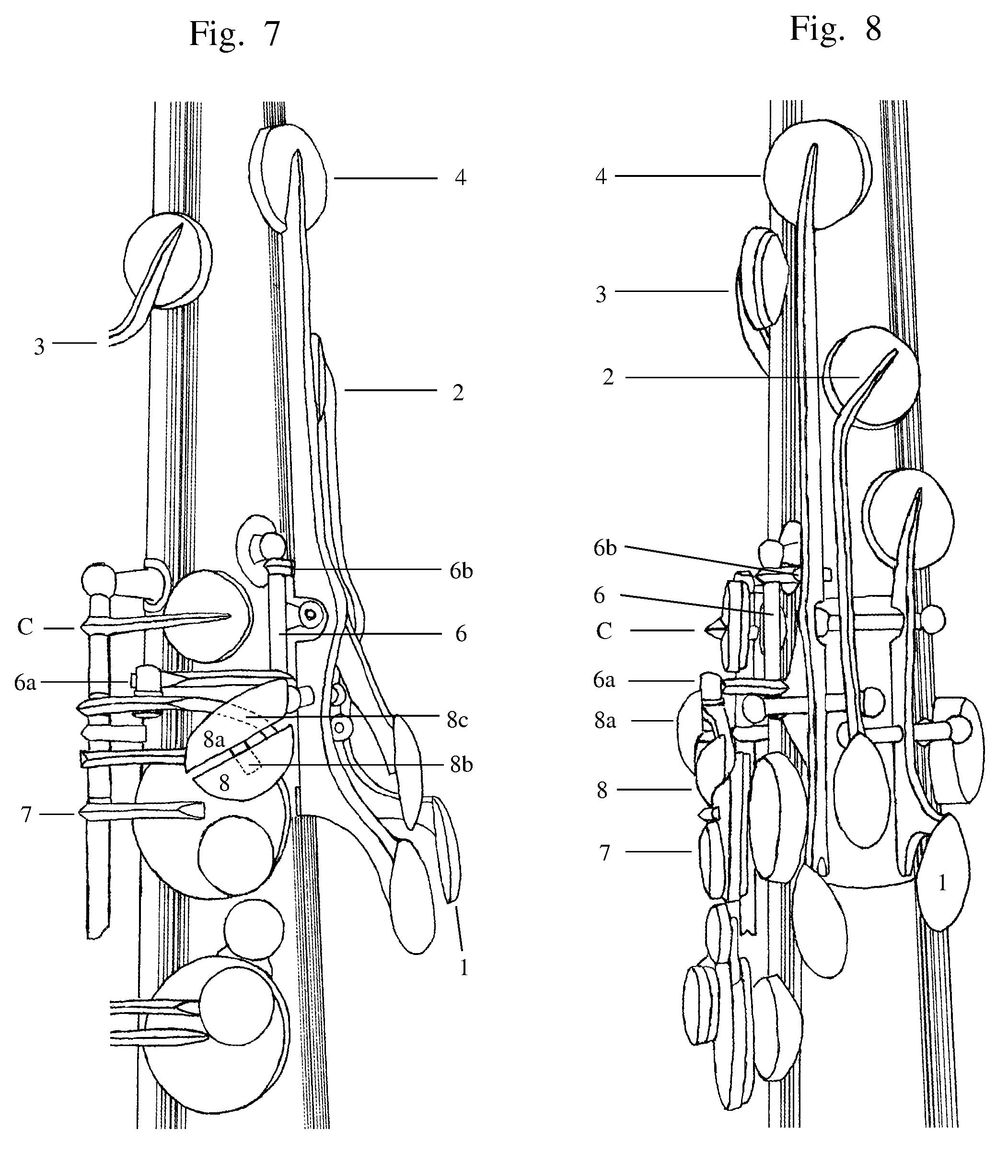 patent us8129605