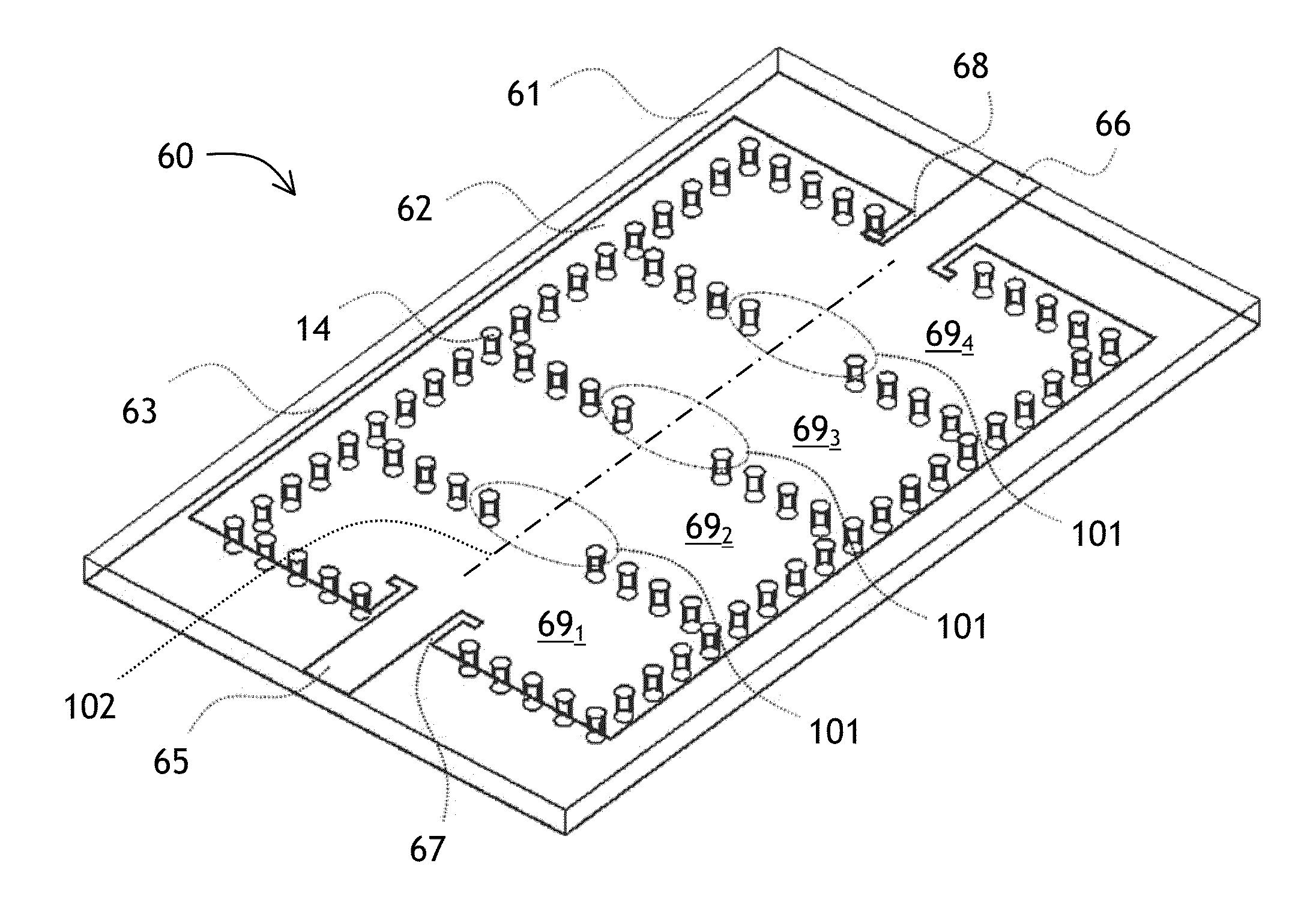 patent us8130063 - waveguide filter