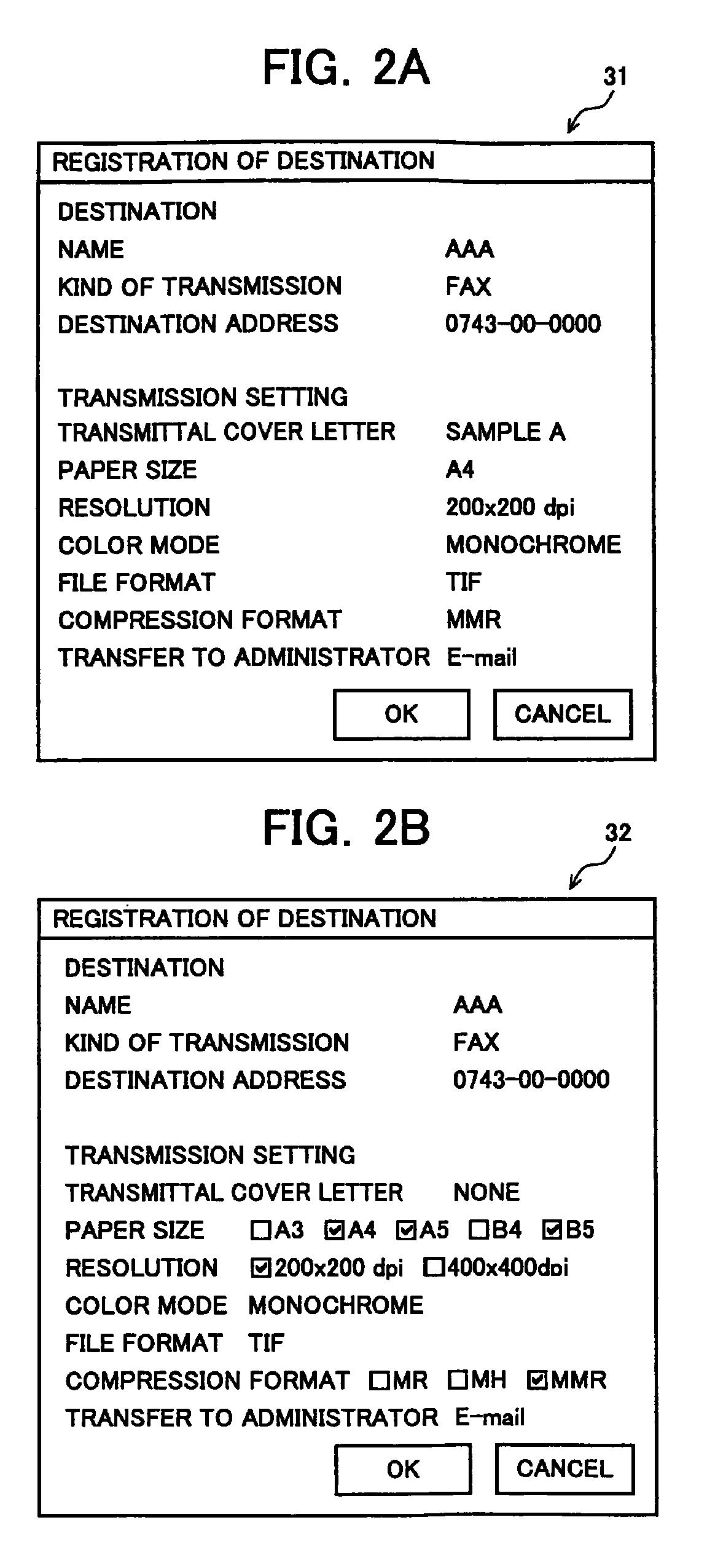Patent US8130390 - Image data transmitting apparatus ...