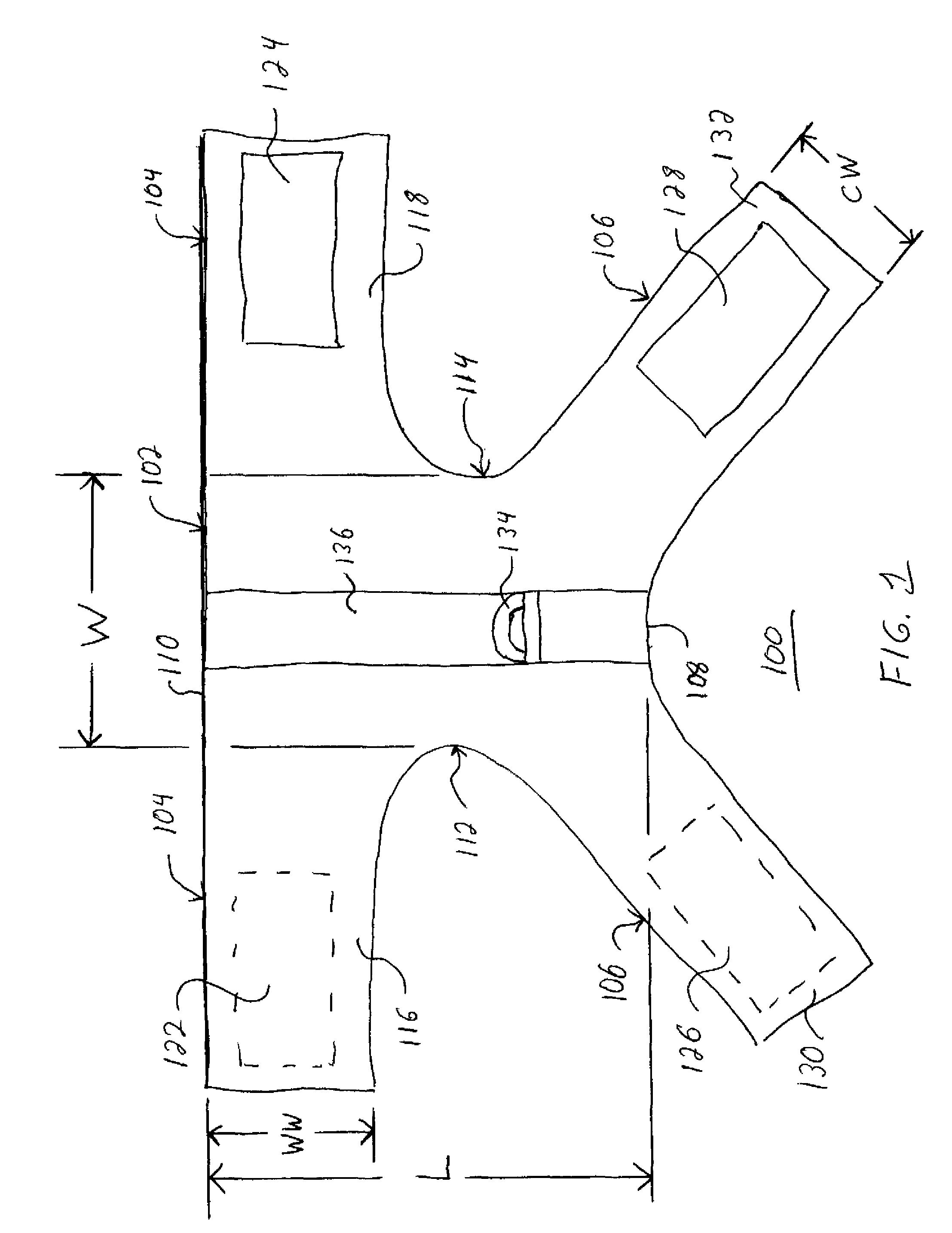 Patent Us8132544 Cat Harness Google Patents