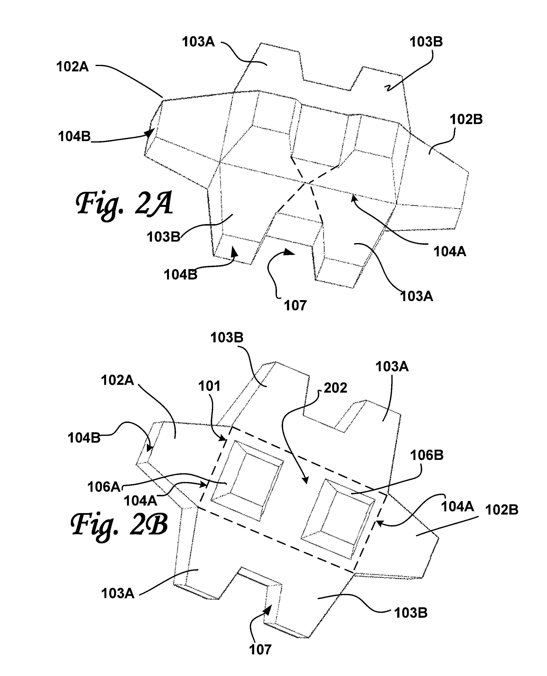 Patente US Armor Unit Google Patentes - Us armor unit map