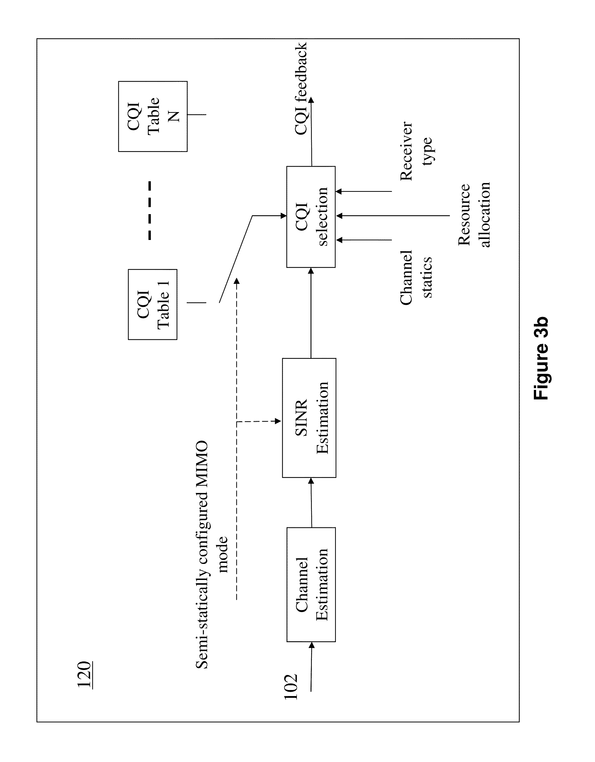 Patent Us8144797 Cqi Table For Wireless Mimo Networks