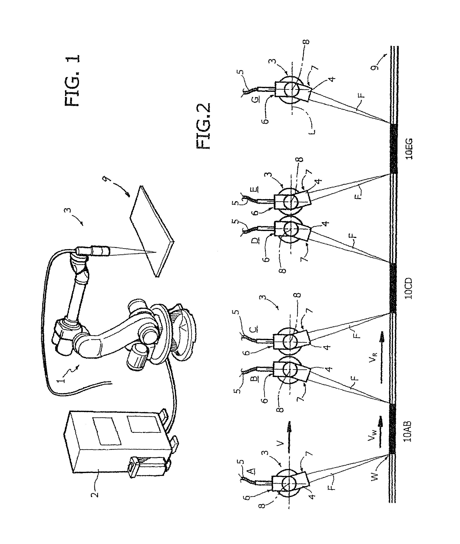 patent us8148662