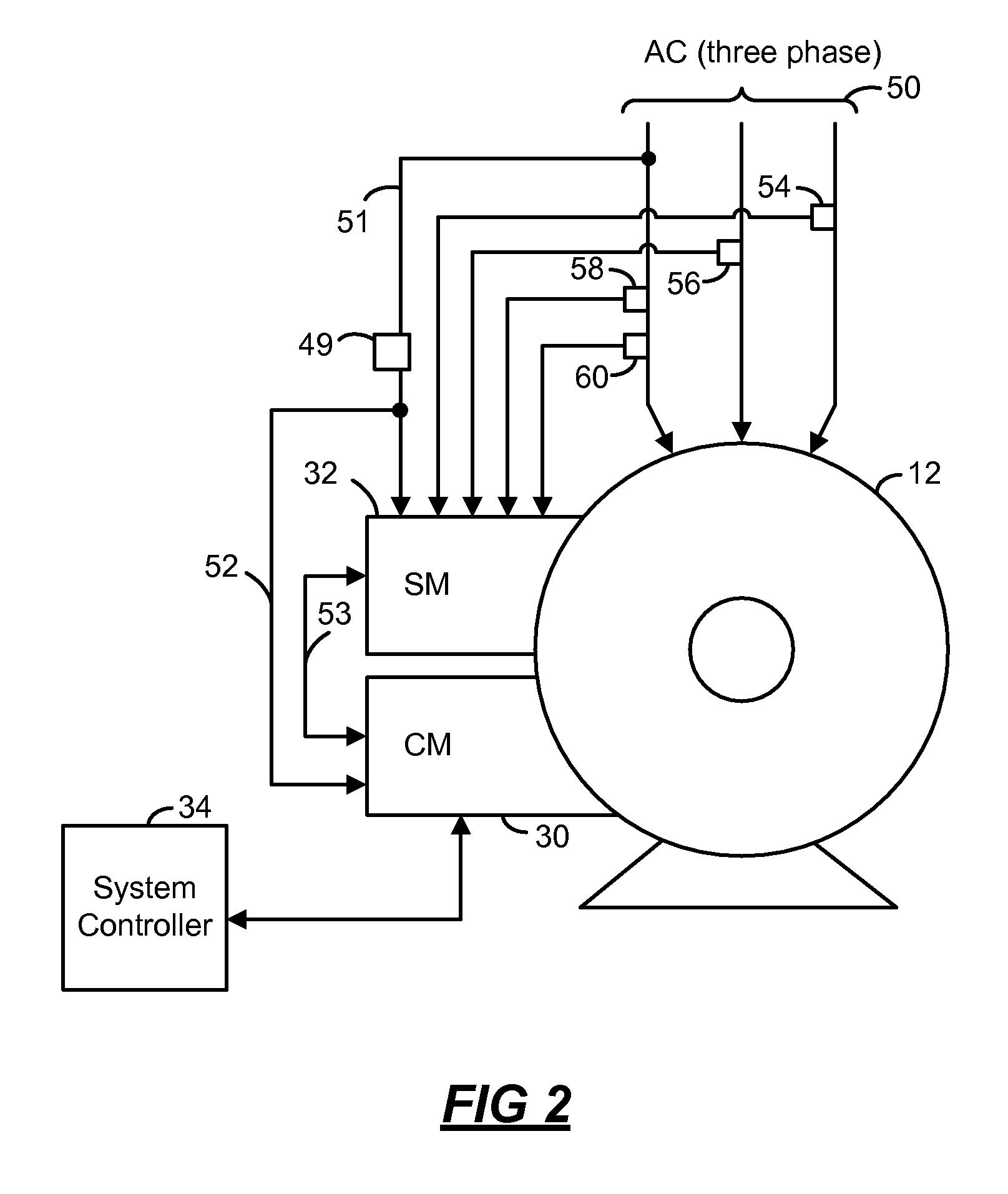 Patent Us8160827 - Compressor Sensor Module