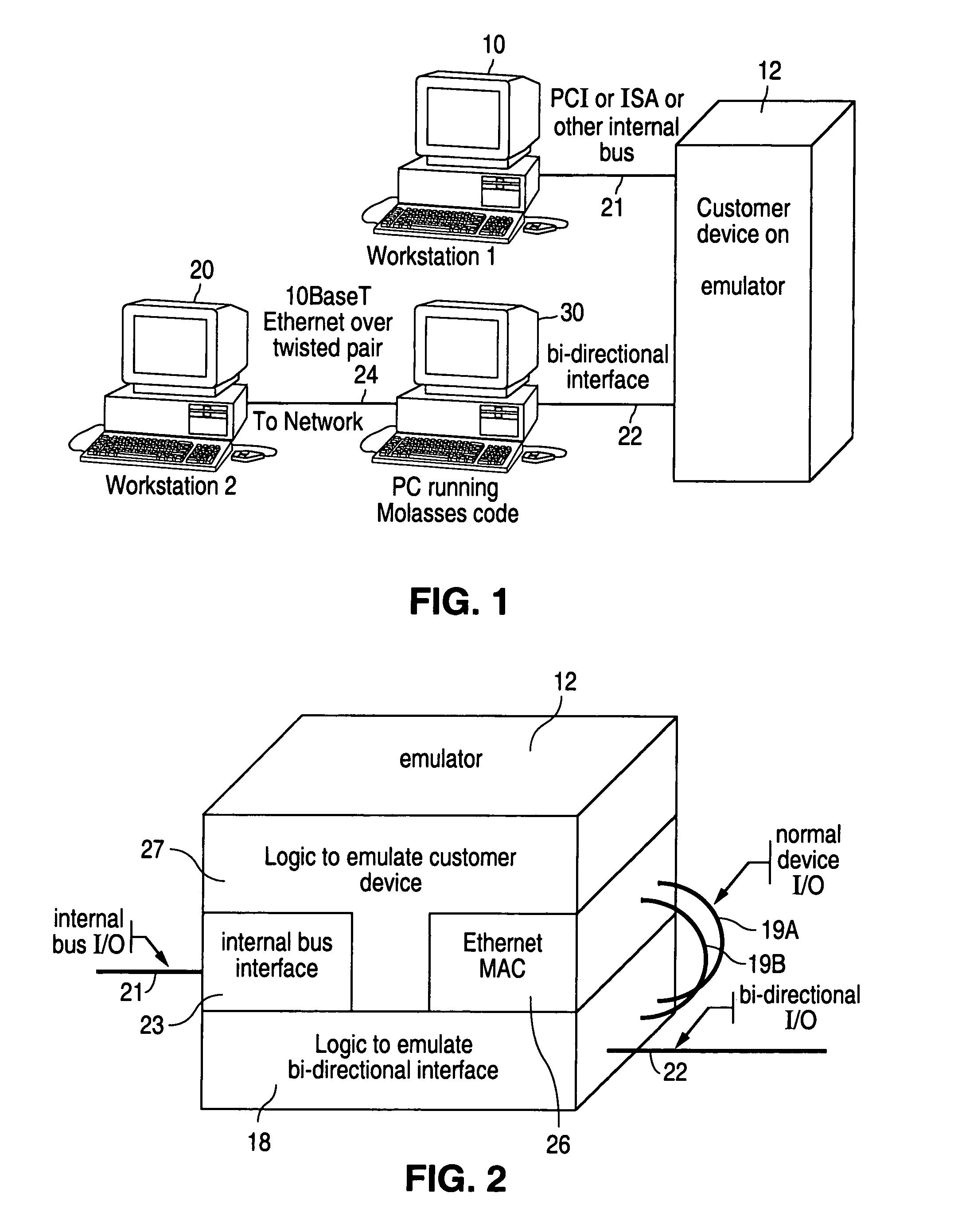 patente us8160863