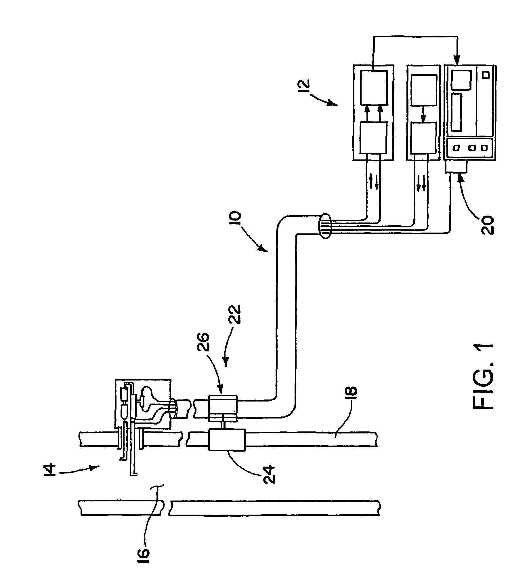 patent us8164031