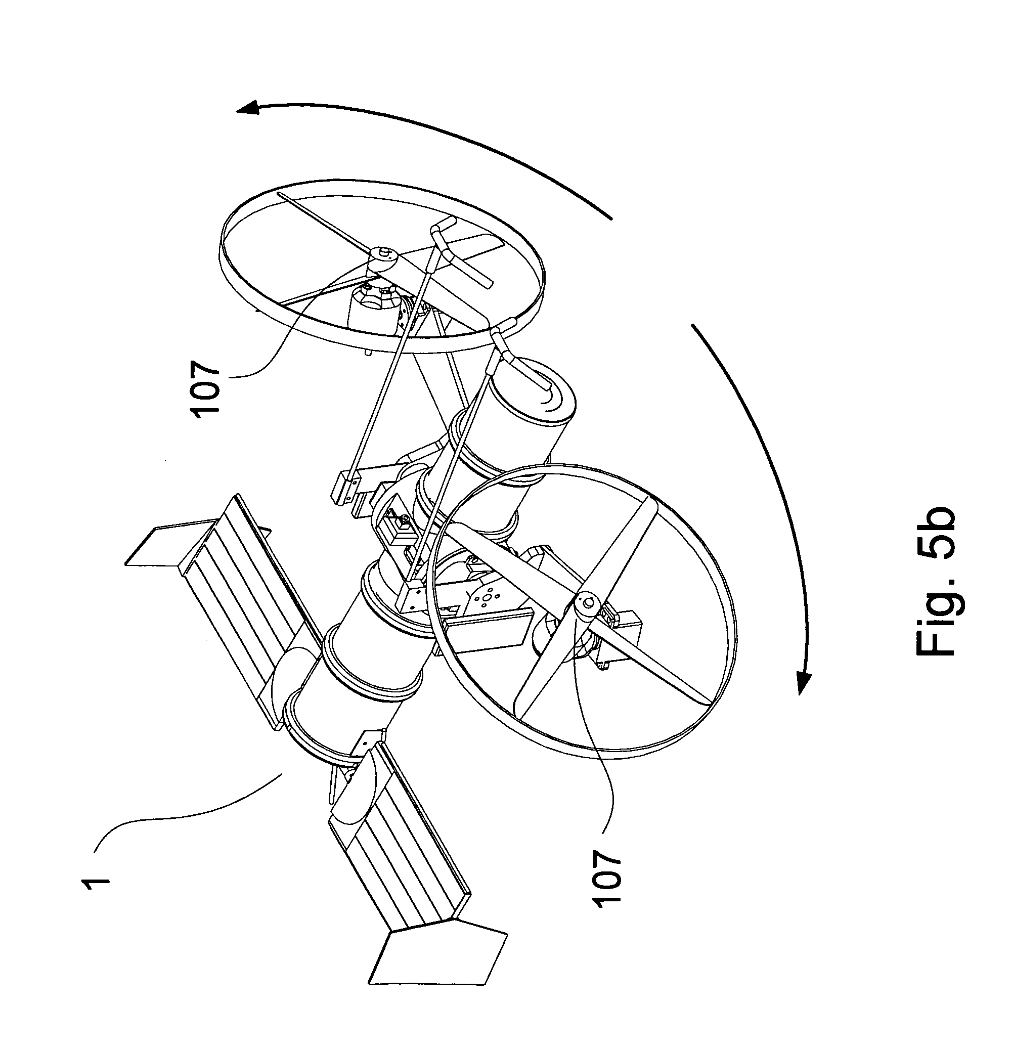 Patent Us8167234 Insect Like Micro Air Vehicle Having