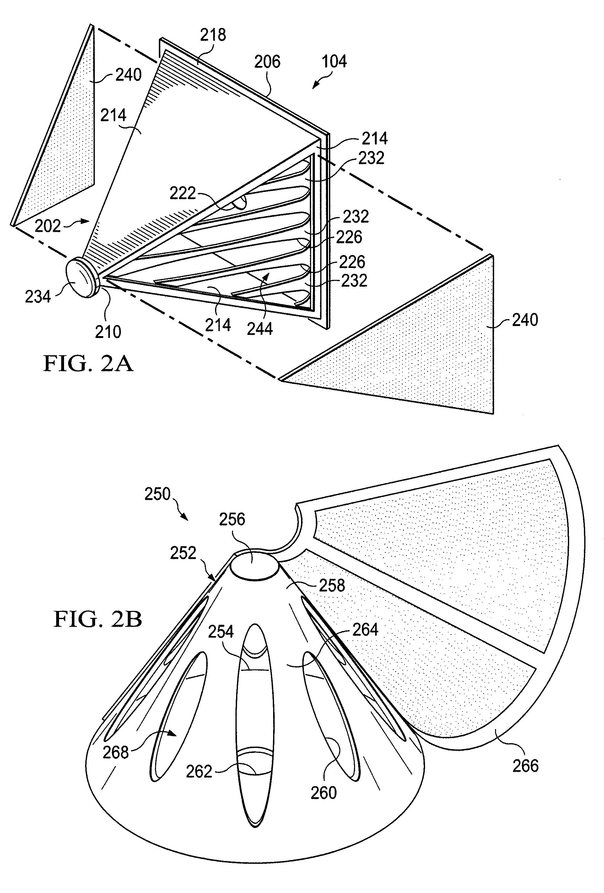 patent us8172818