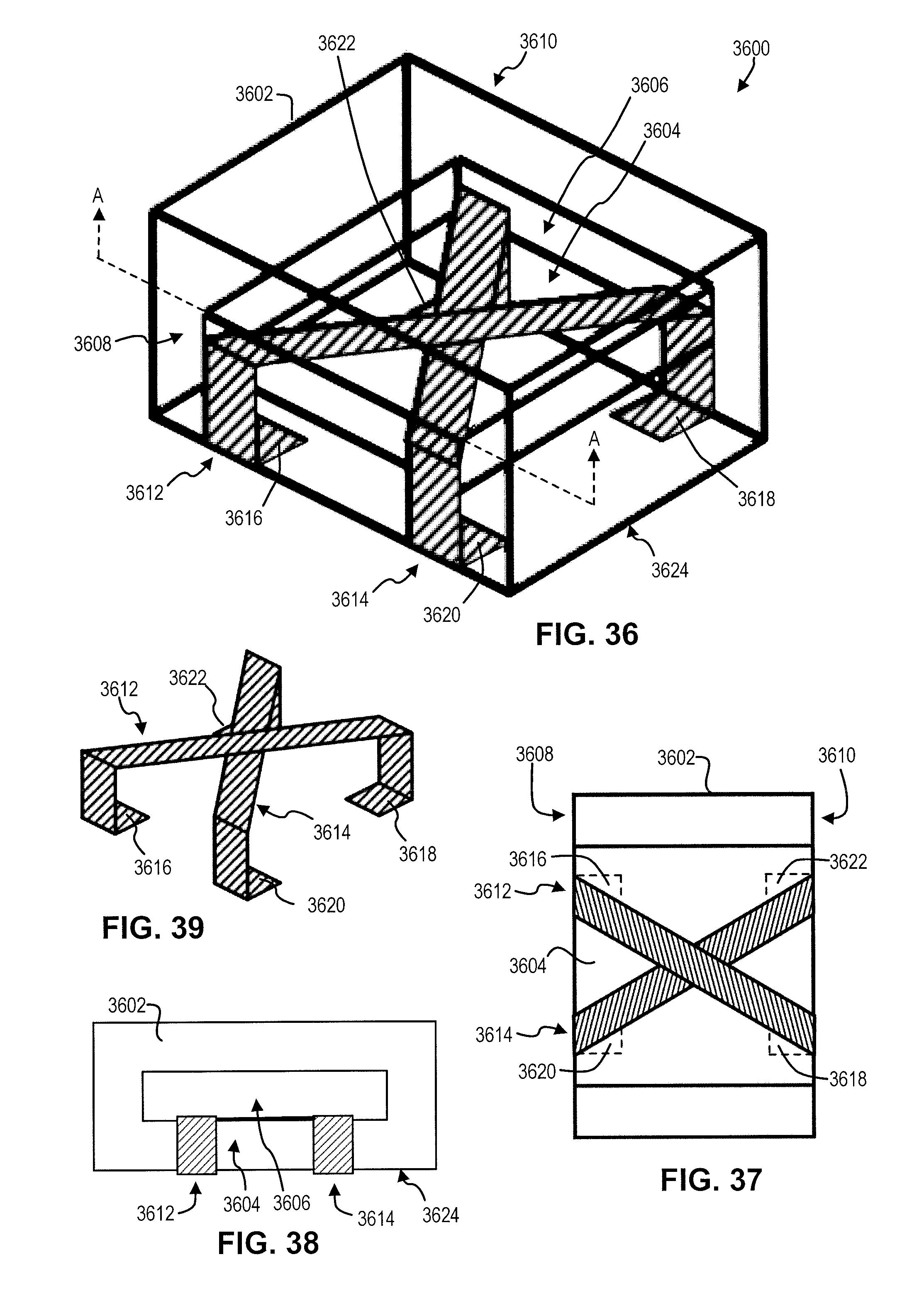 patent us8174348