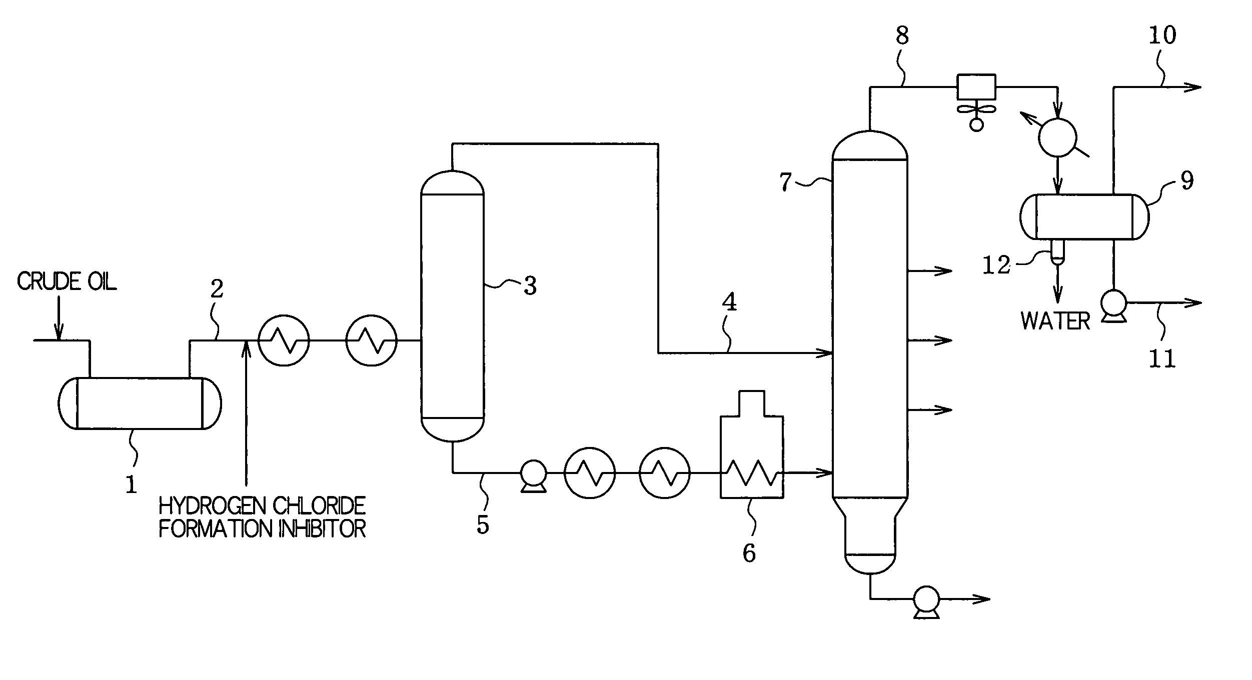 Hydrogen Chloride: Hydrogen Chloride Formation