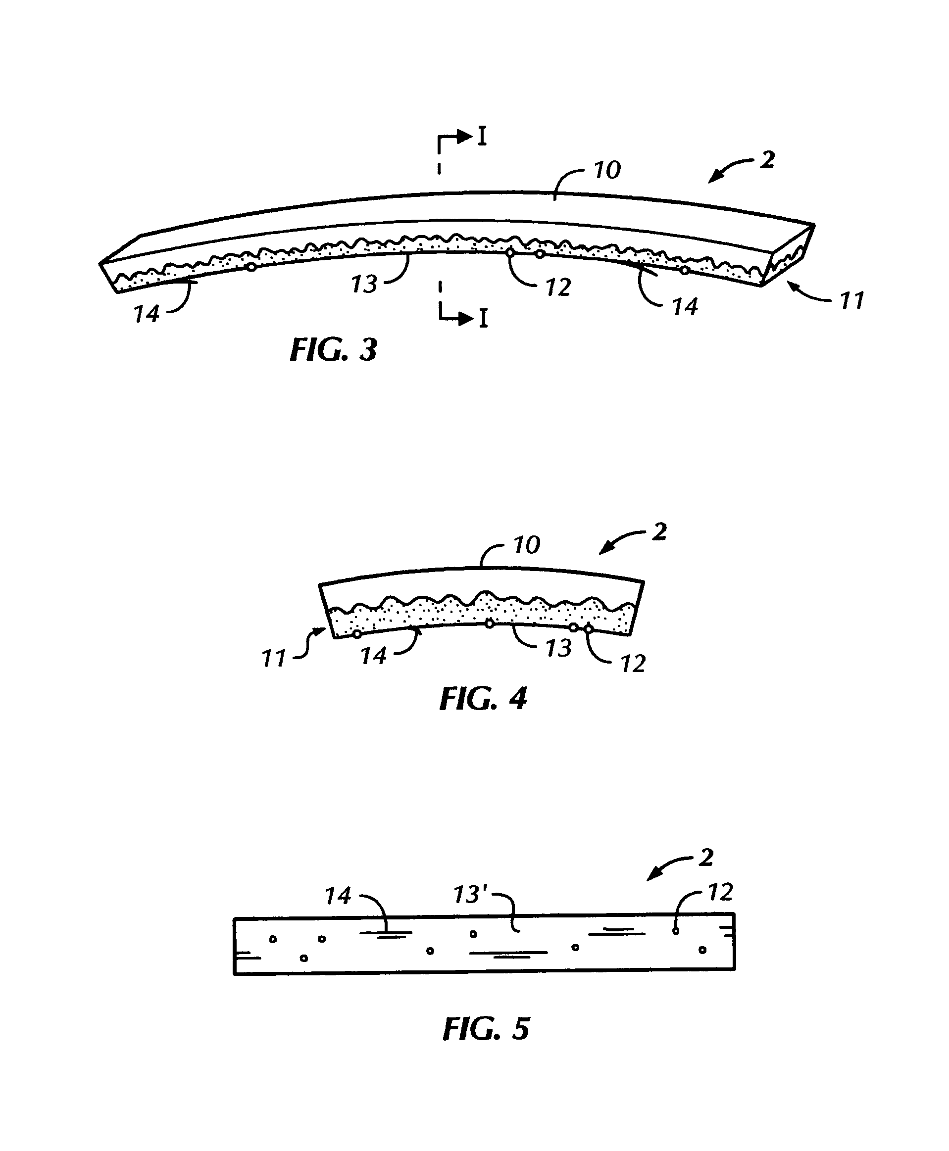Patent Us8181408 Method To Manufacture Paneling Or
